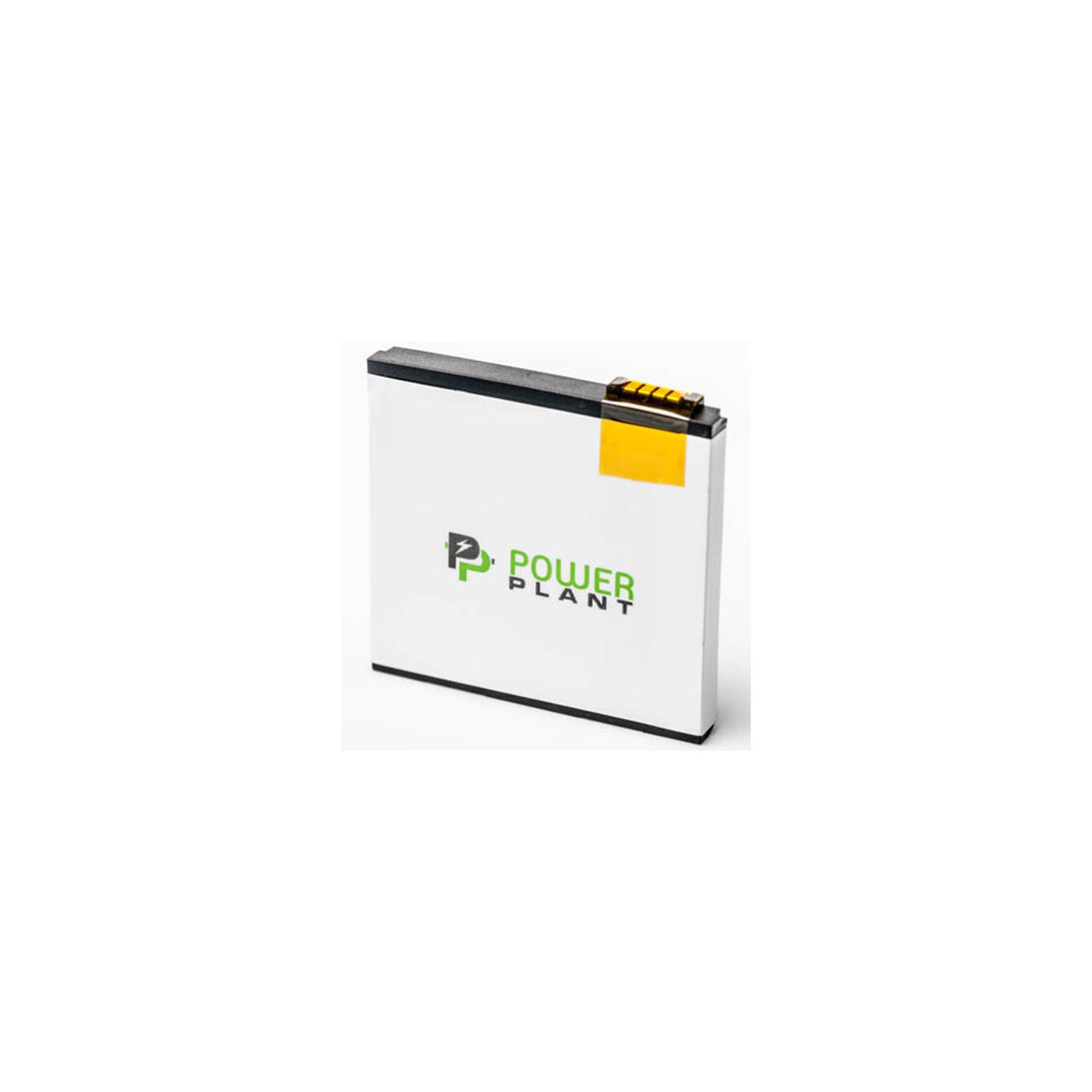 Аккумуляторная батарея PowerPlant Motorola BS6X (XT800, XT800) (DV00DV6134) изображение 2