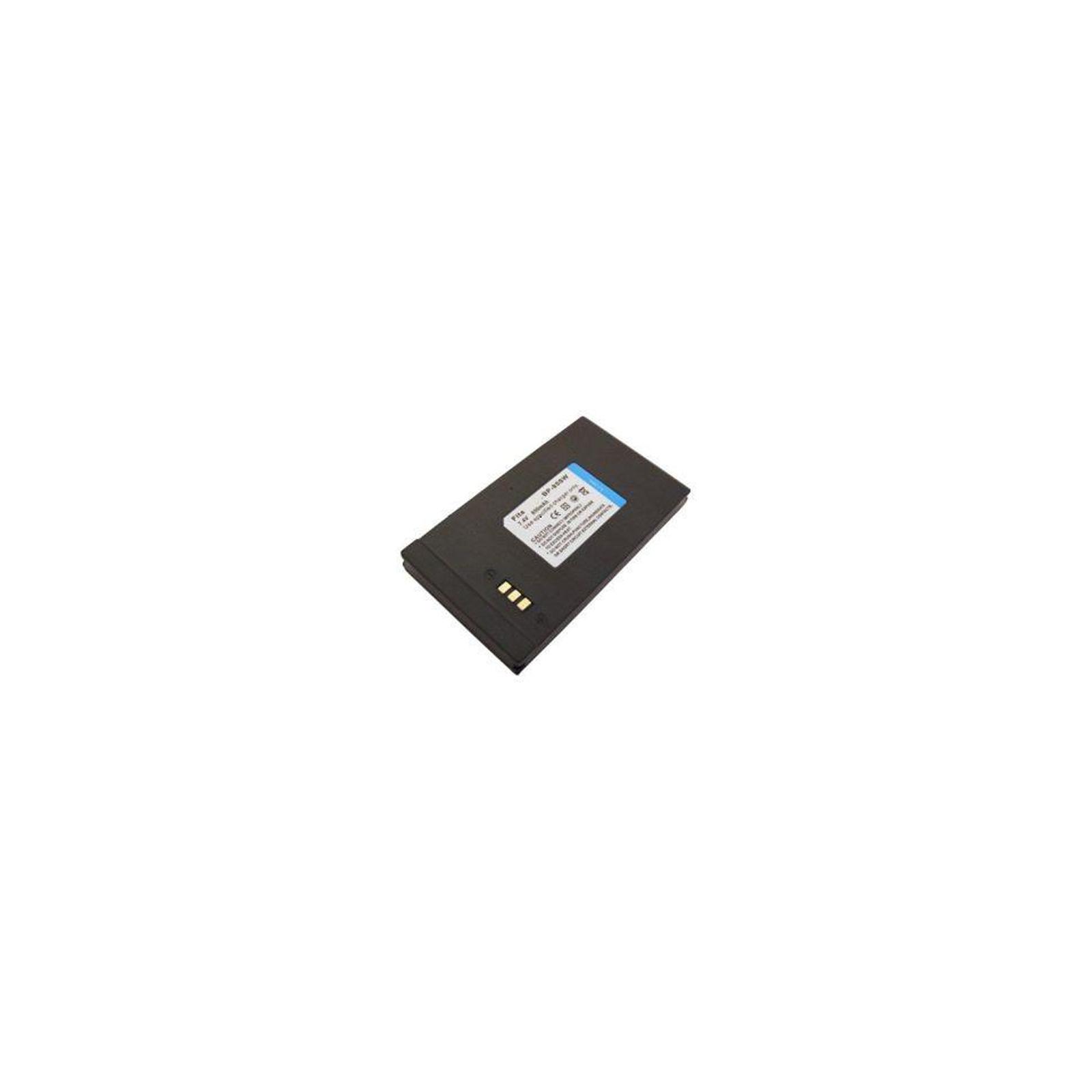 Аккумулятор к фото/видео PowerPlant Samsung IA-BP85SW (DV00DV1258)