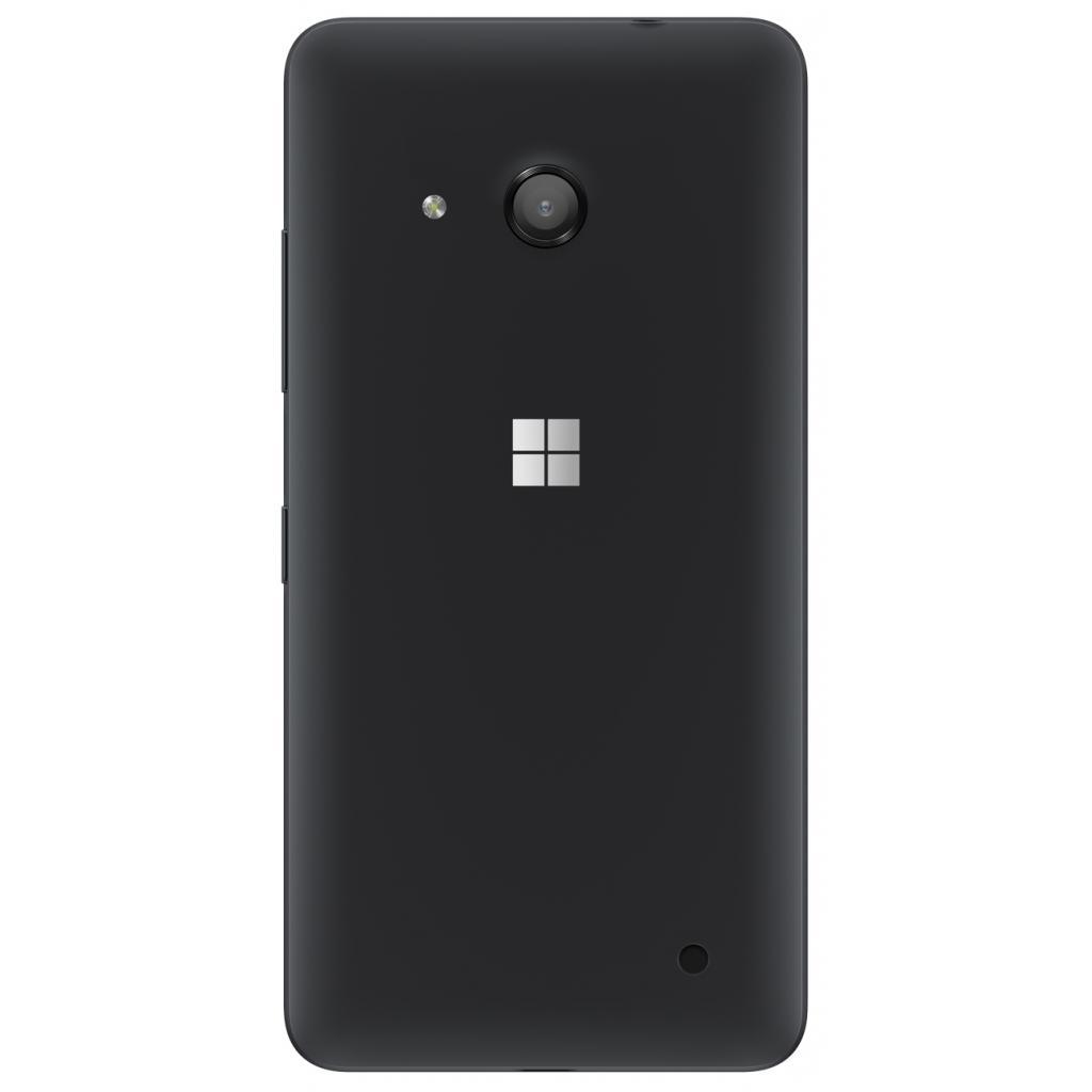 Мобильный телефон Microsoft Lumia 550 Black (A00026495) изображение 2
