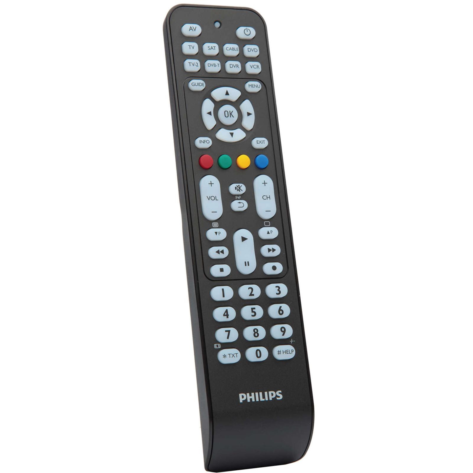 Пульт ДУ для телевизора PHILIPS SRP2008B (SRP2008B/86) изображение 2