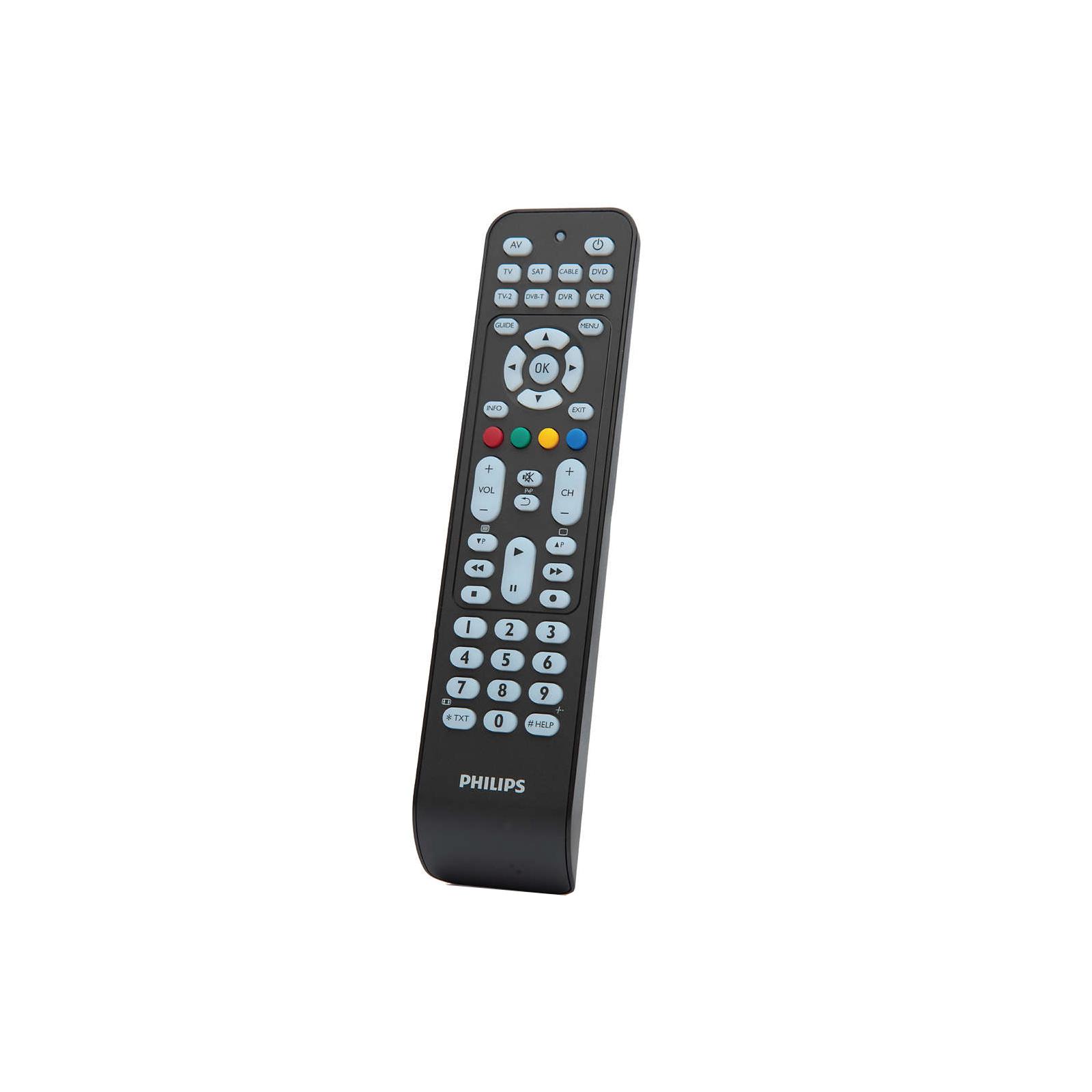 Пульт ДУ для телевизора PHILIPS SRP2008B (SRP2008B/86) изображение 3