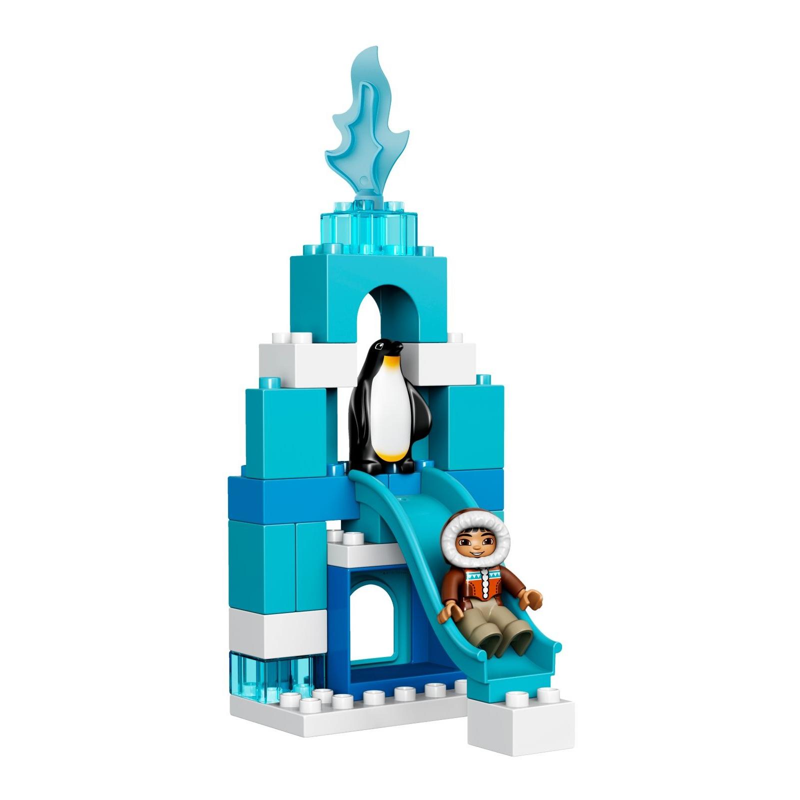 Конструктор LEGO Duplo Town Вокруг света (10805) изображение 6