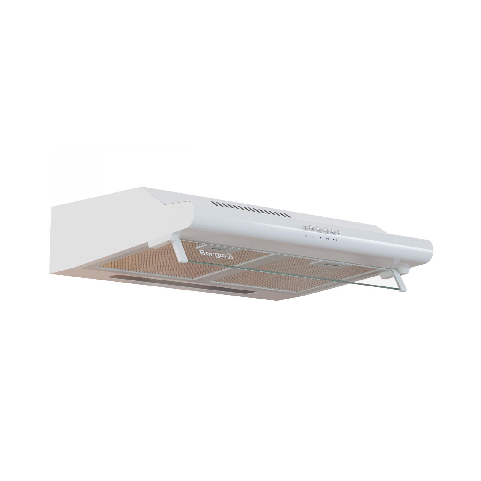 Вытяжка кухонная Borgio BHW 10-50 white