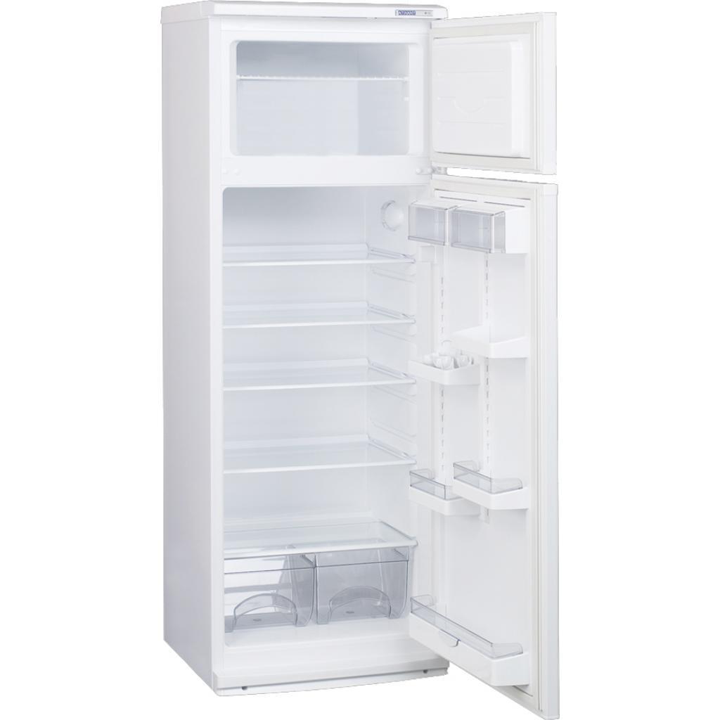 Холодильник ATLANT MXM 2826-95 (MXM-2826-95) изображение 2