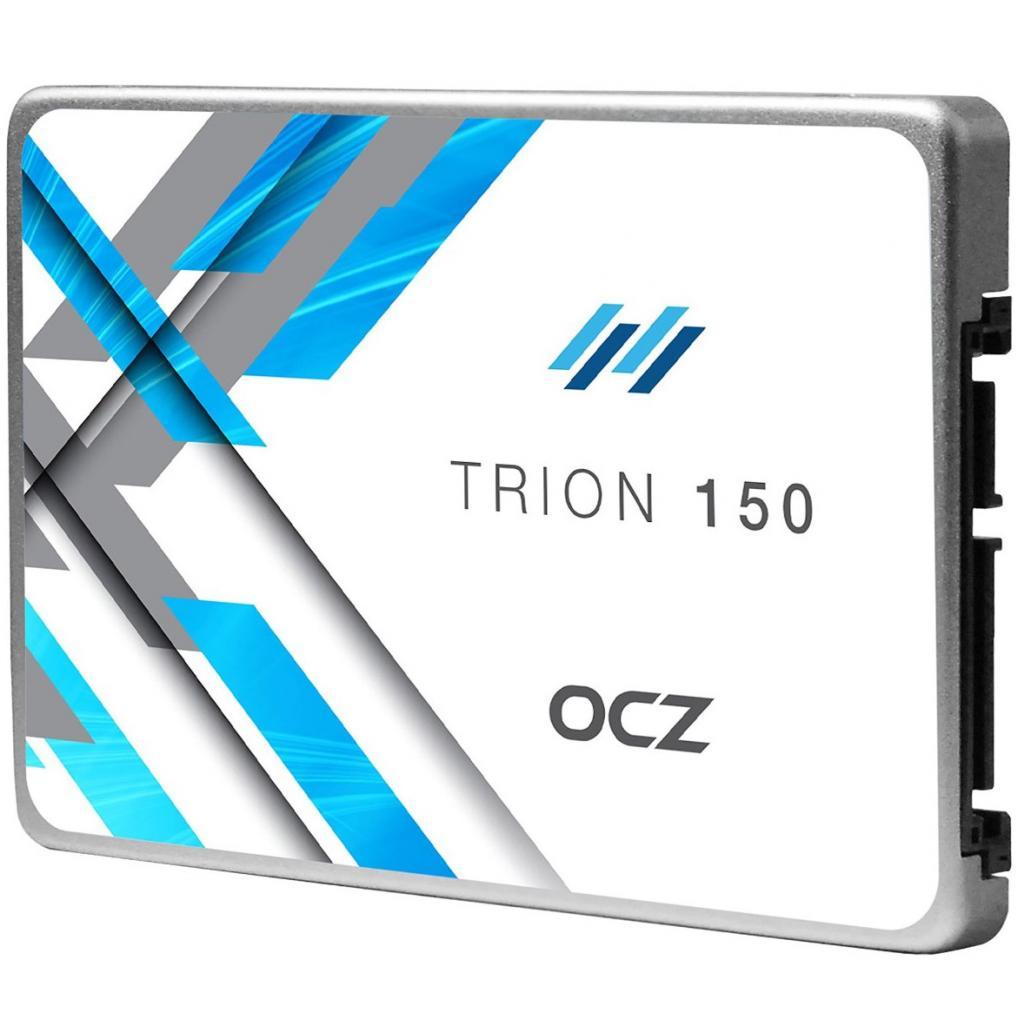 "Накопитель SSD 2.5"" 240GB OCZ (TRN150-25SAT3-240G) изображение 2"