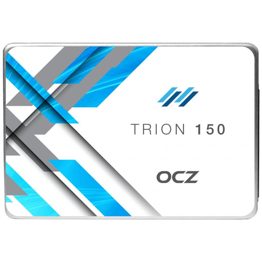 """Накопитель SSD 2.5"""" 240GB OCZ (TRN150-25SAT3-240G)"""
