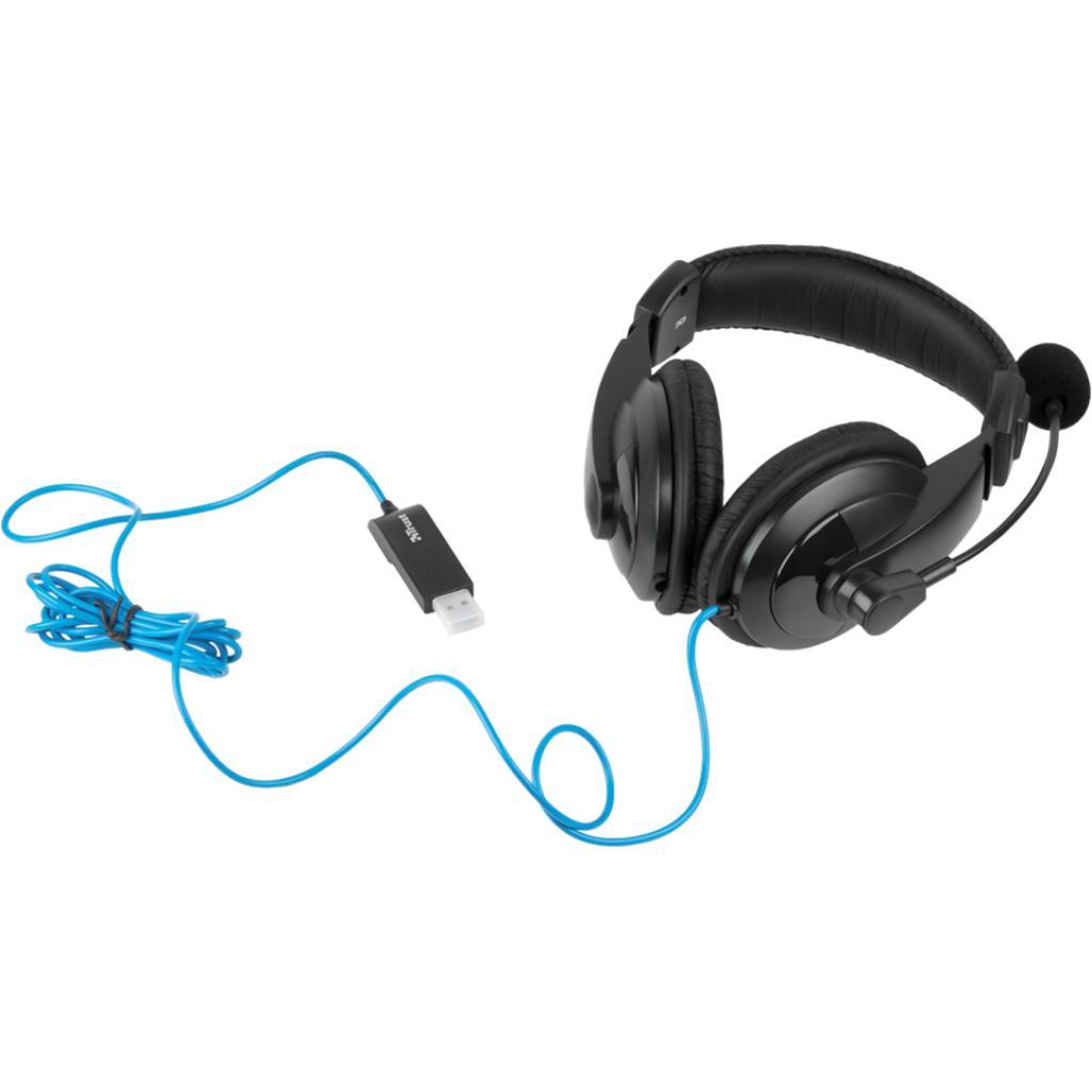 Наушники Trust Quasar USB Headset (16976) изображение 3