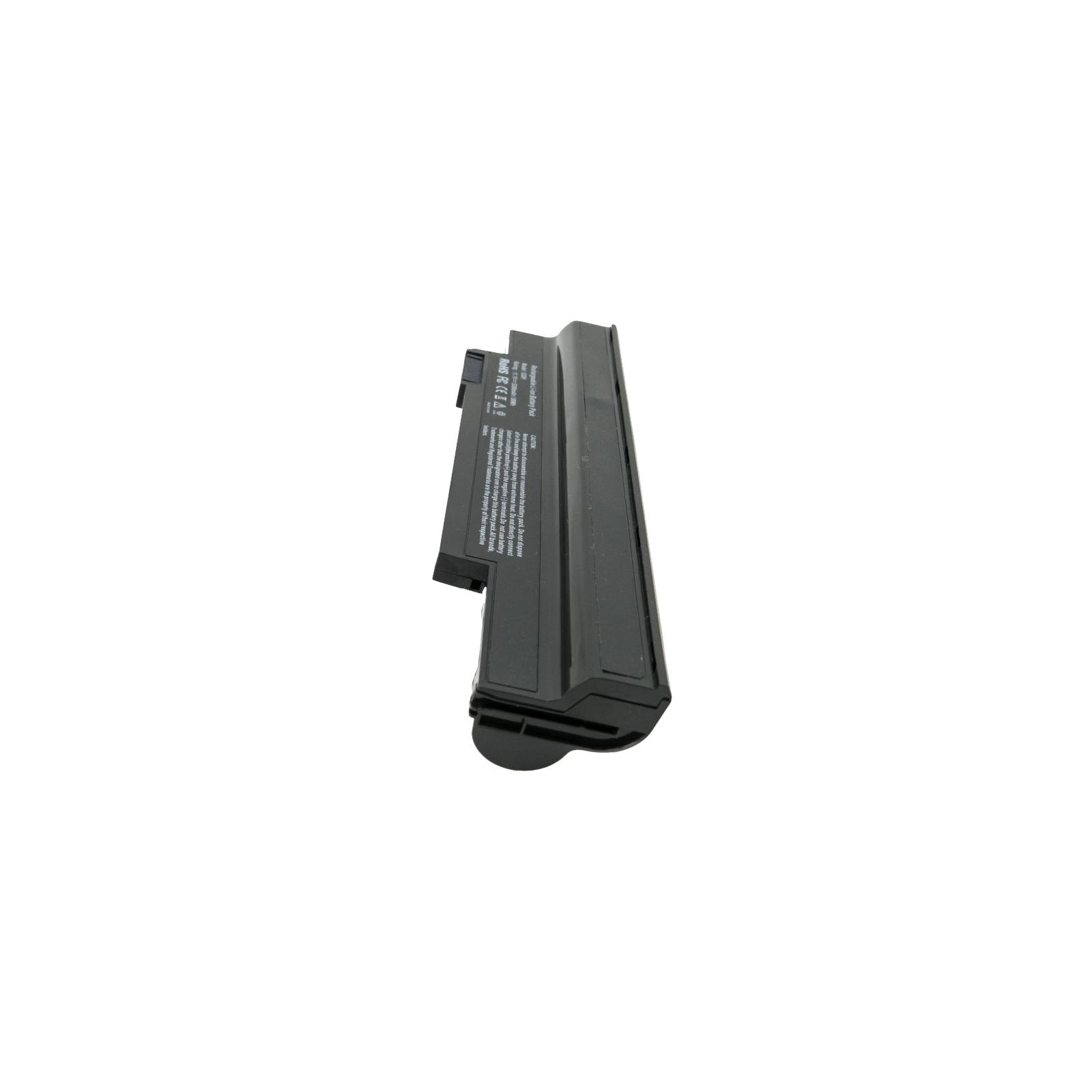 Аккумулятор для ноутбука Acer Aspire 532h (UM09G31) 5200 mAh EXTRADIGITAL (BNA3910) изображение 5