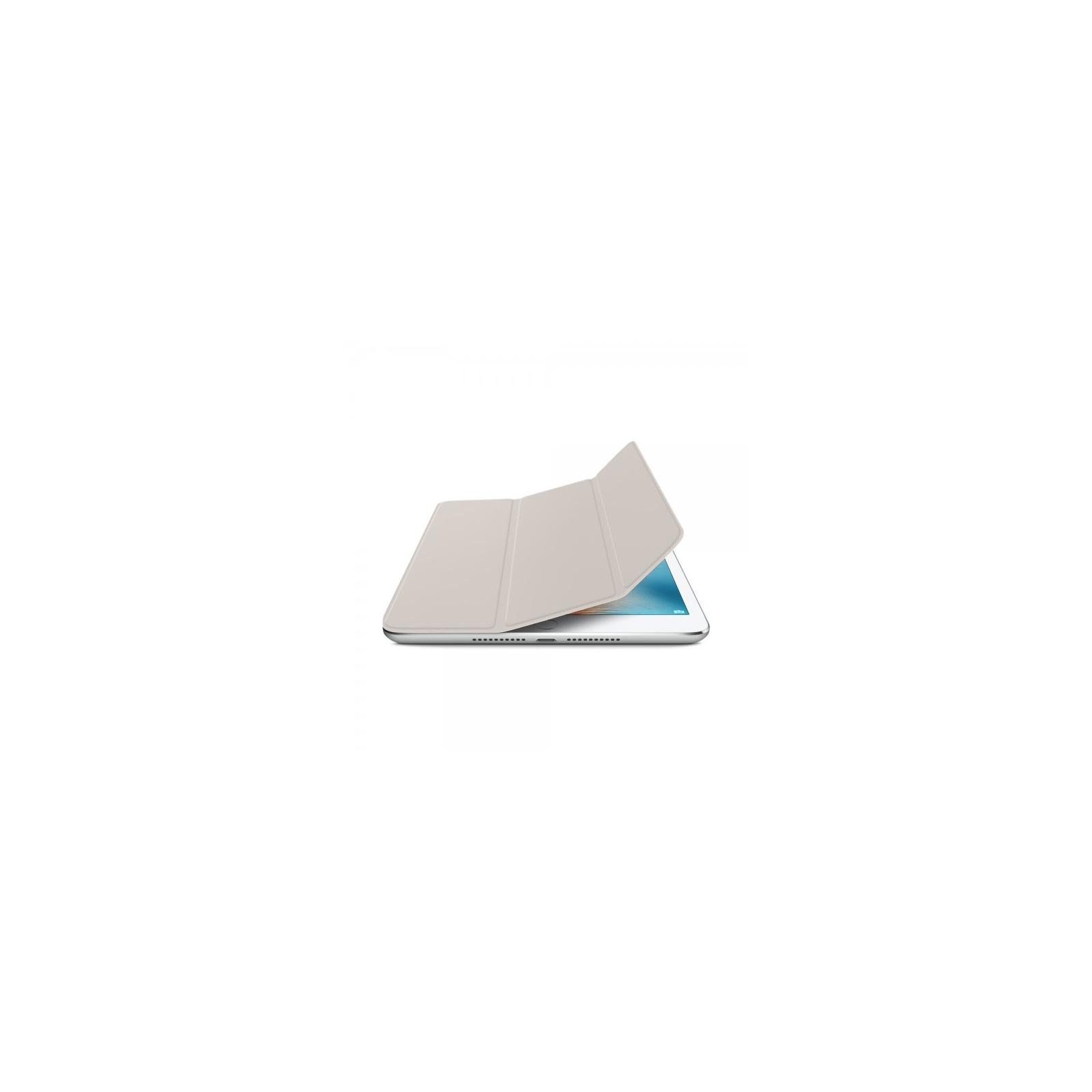 Чехол для планшета Apple Smart Cover для iPad mini 4 Stone (MKM02ZM/A) изображение 2