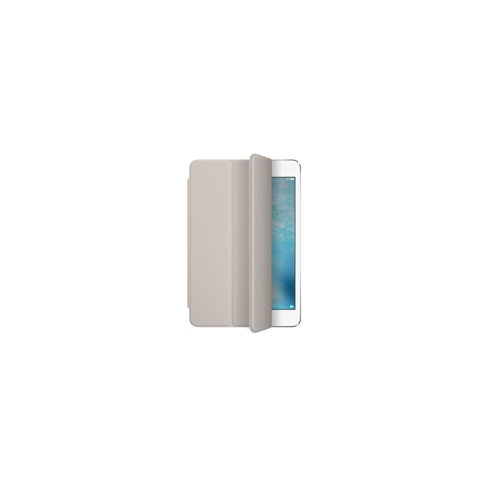 Чехол для планшета Apple Smart Cover для iPad mini 4 Stone (MKM02ZM/A) изображение 3