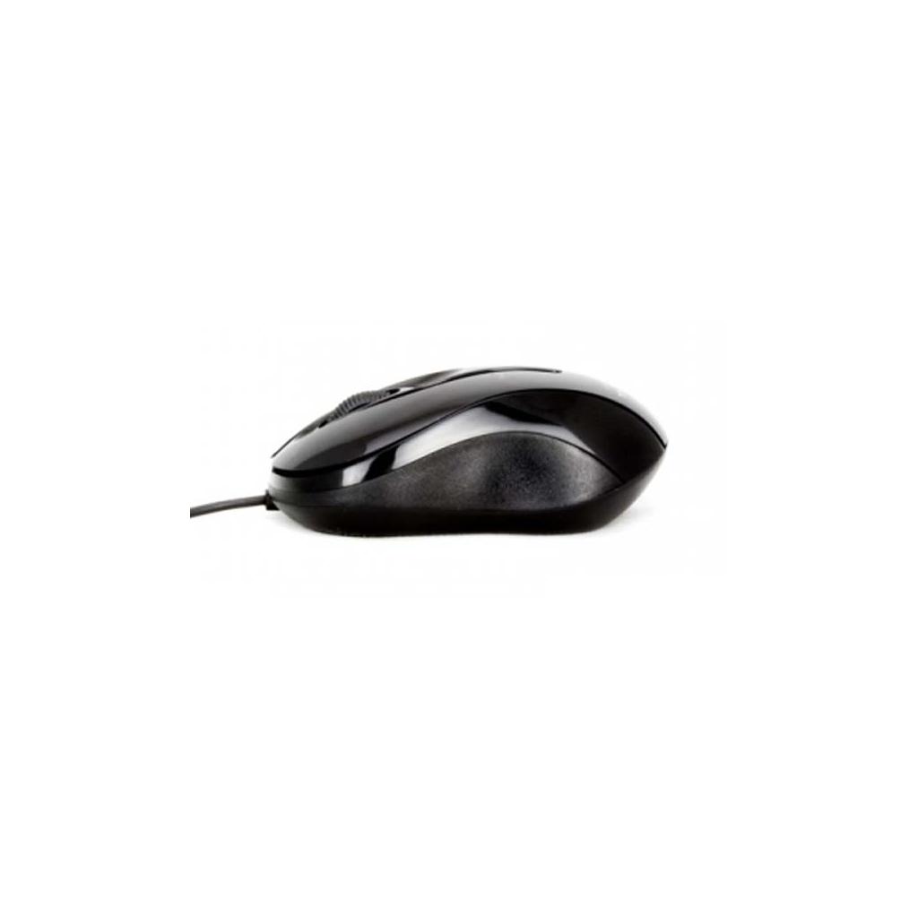 Мышка Esperanza Titanum TM103K Black изображение 3
