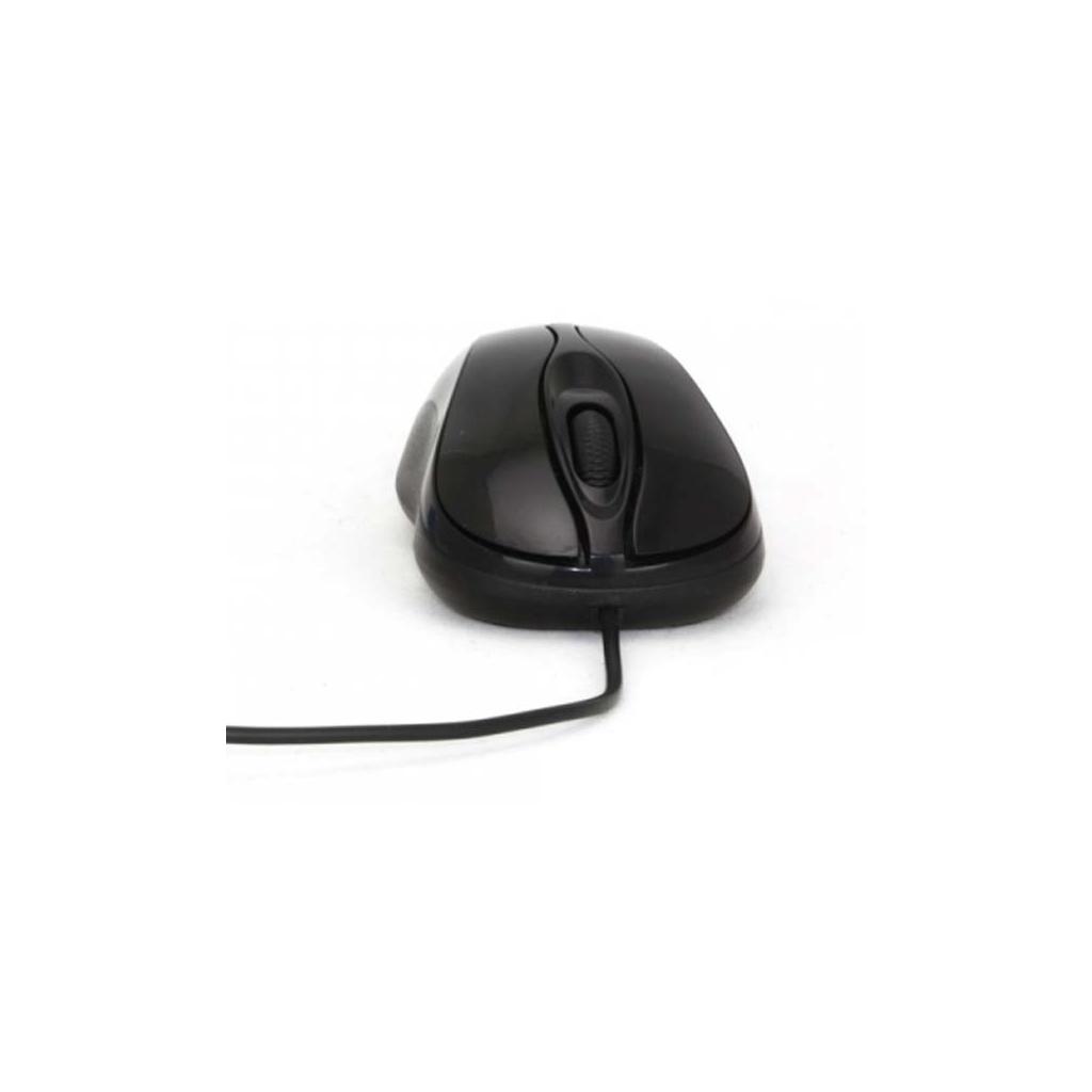 Мышка Esperanza Titanum TM103K Black изображение 4
