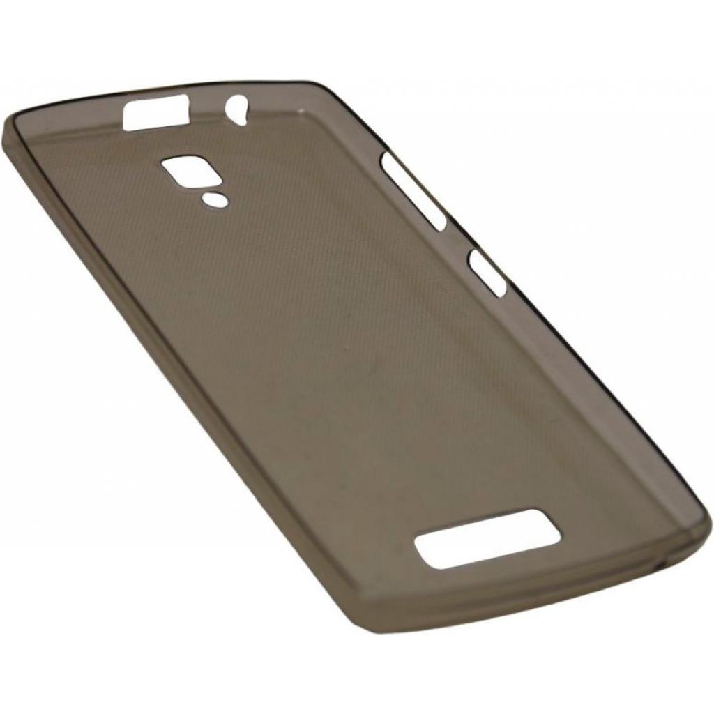 Чехол для моб. телефона Pro-case для Lenovo A2010 transp. black (PCTPUA2010TRBL) изображение 2