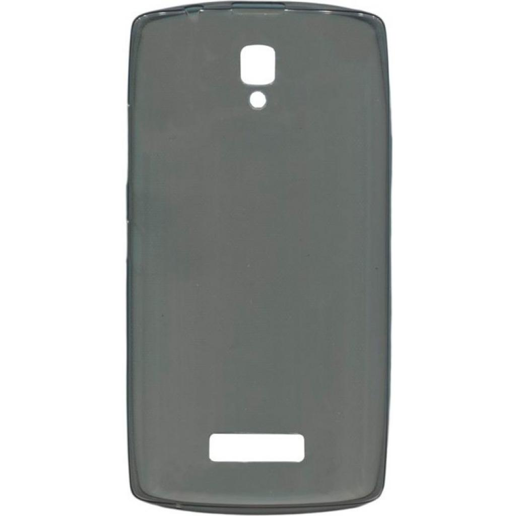 Чехол для моб. телефона Pro-case для Lenovo A2010 transp. black (PCTPUA2010TRBL)