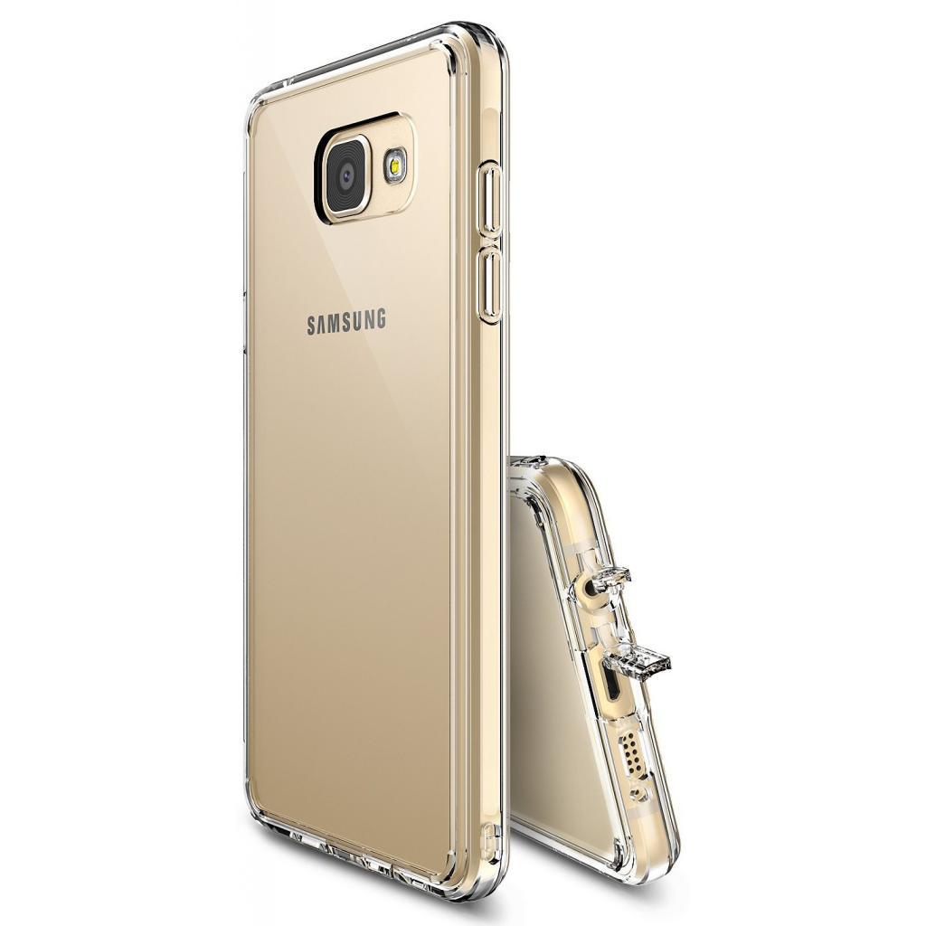 Чехол для моб. телефона Ringke Fusion для Samsung Galaxy A5 2016 Crystal View (179911) изображение 2