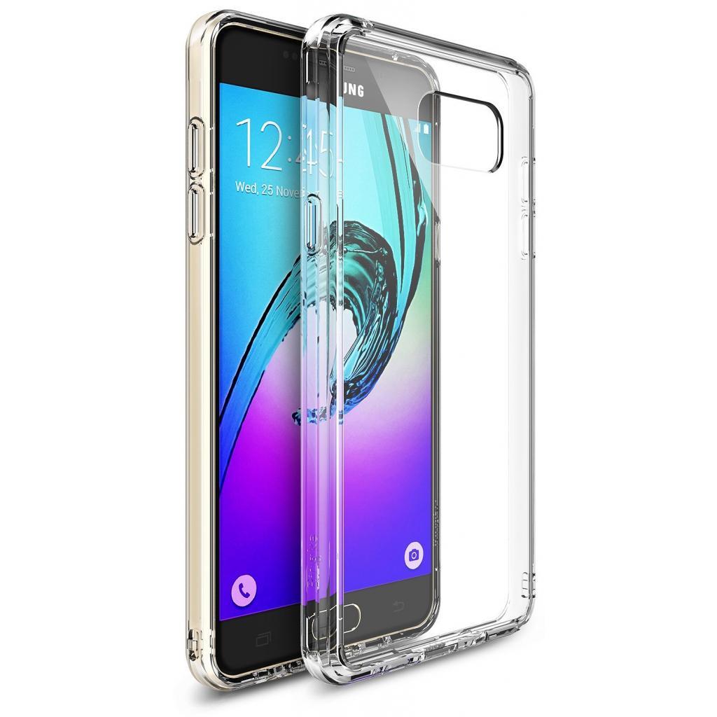 Чехол для моб. телефона Ringke Fusion для Samsung Galaxy A5 2016 Crystal View (179911)
