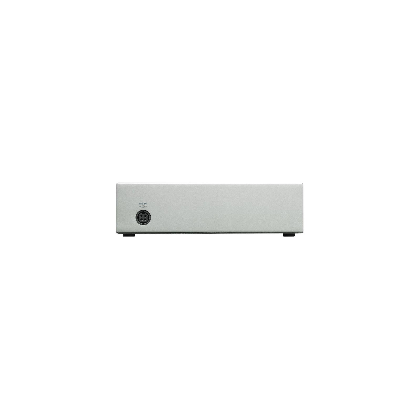 Коммутатор сетевой Cisco SF110D-16HP-EU изображение 2