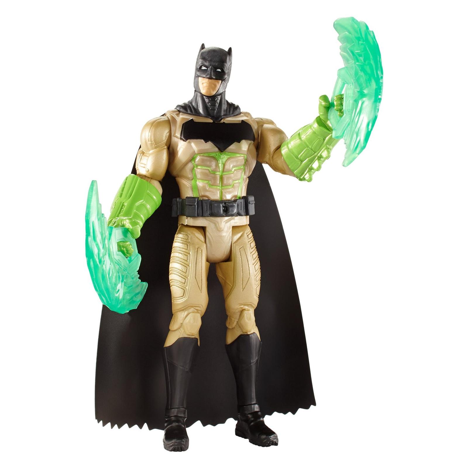 Фигурка Mattel Batman 15 см Бэтмен против Супермена (DJG36) изображение 3