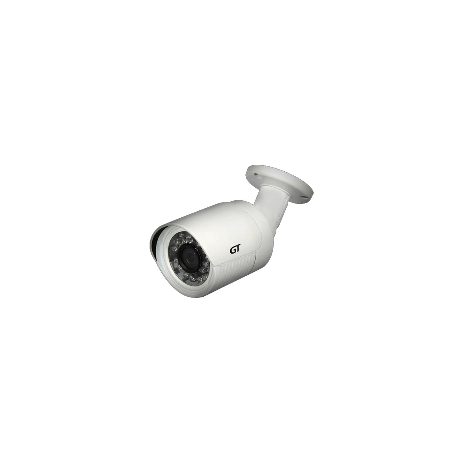 Камера видеонаблюдения GT Electronics AH203-20