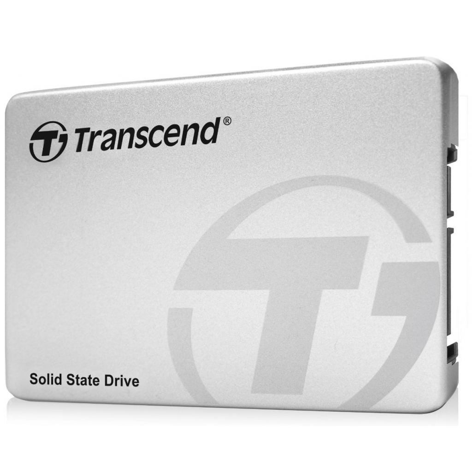 "Накопитель SSD 2.5"" 480GB Transcend (TS480GSSD220S) изображение 2"