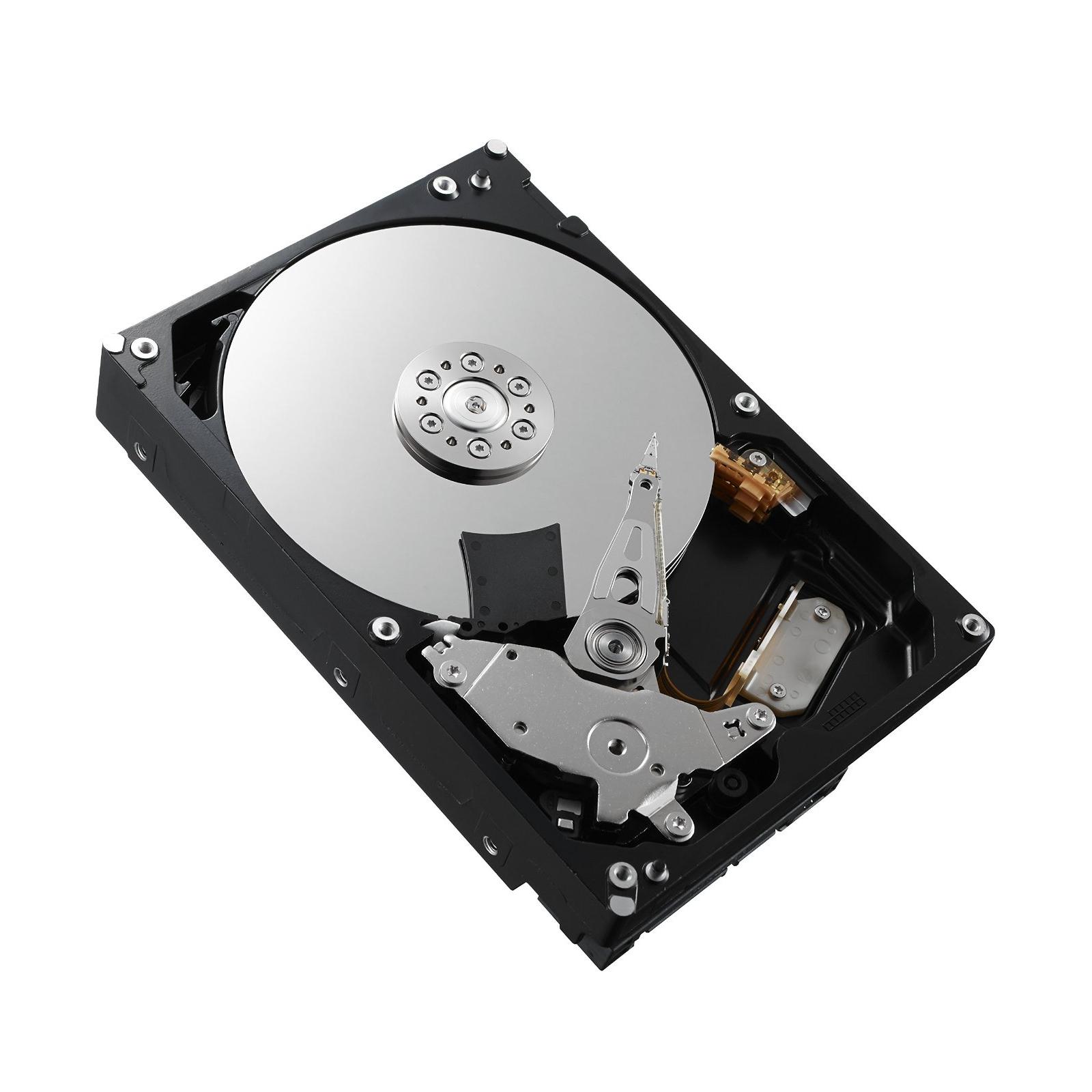 """Жорсткий диск 3.5"""" 3TB TOSHIBA (HDWD130UZSVA) зображення 3"""
