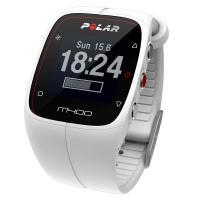 Фитнес браслет Polar M400 HR White (90053838)