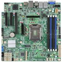 Серверная МП INTEL DBS1200SPLR
