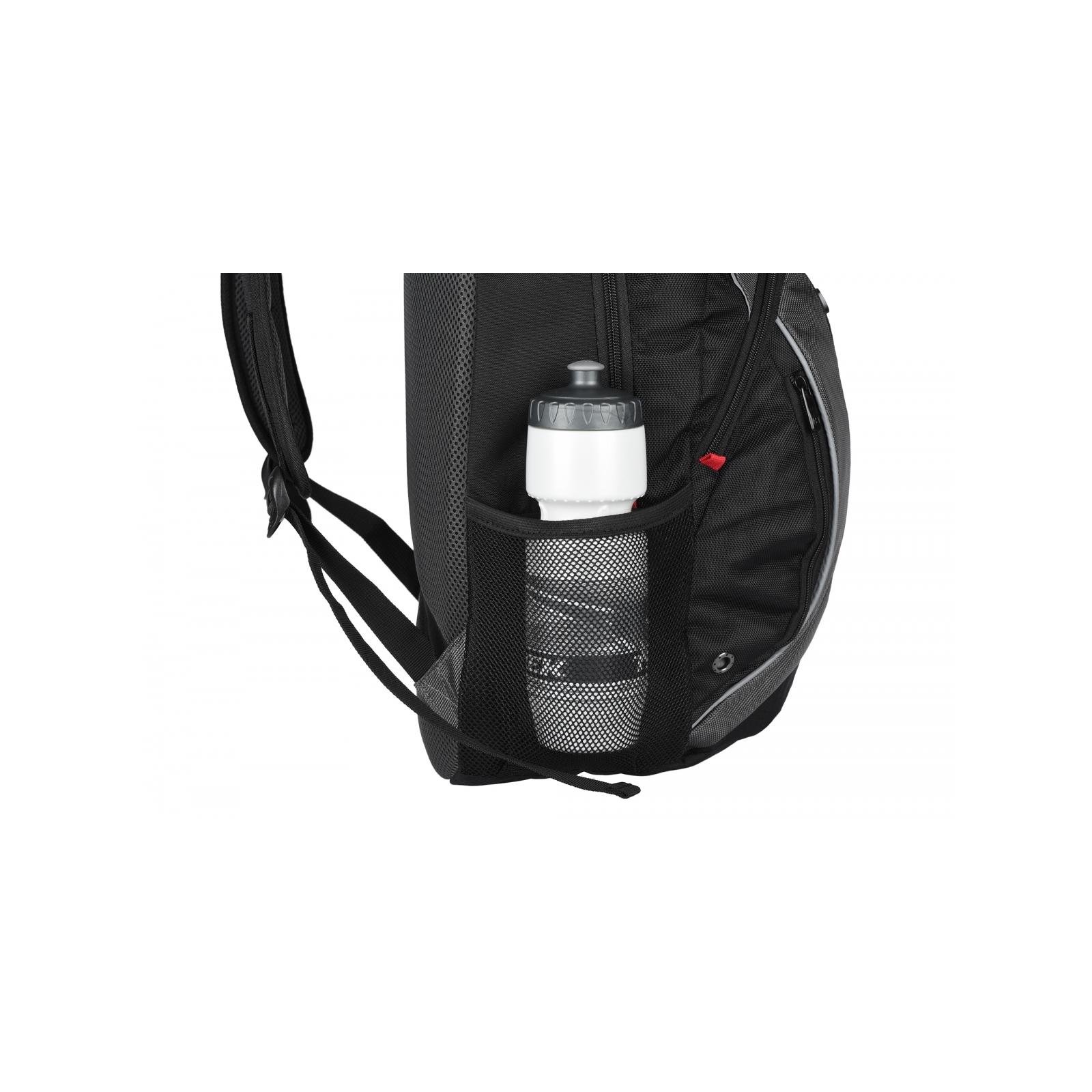 """Рюкзак для ноутбука Wenger 16"""" Mercury Black (604433) изображение 10"""
