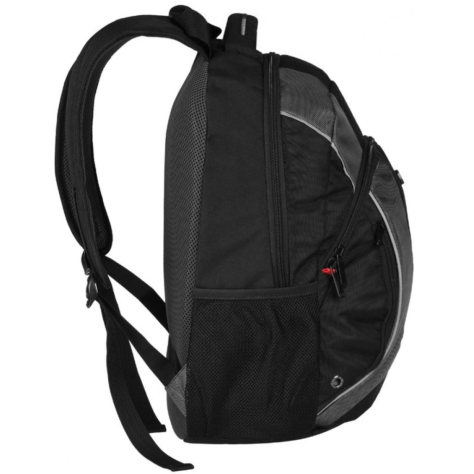 """Рюкзак для ноутбука Wenger 16"""" Mercury Black (604433) изображение 4"""