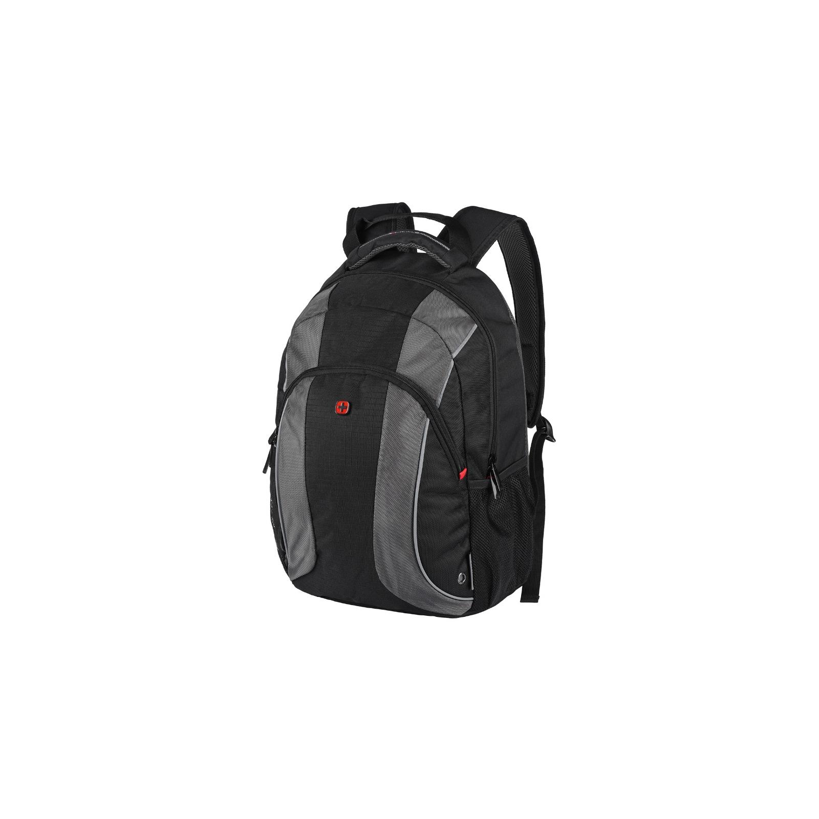 "Рюкзак для ноутбука Wenger 16"" Mercury Black (604433)"