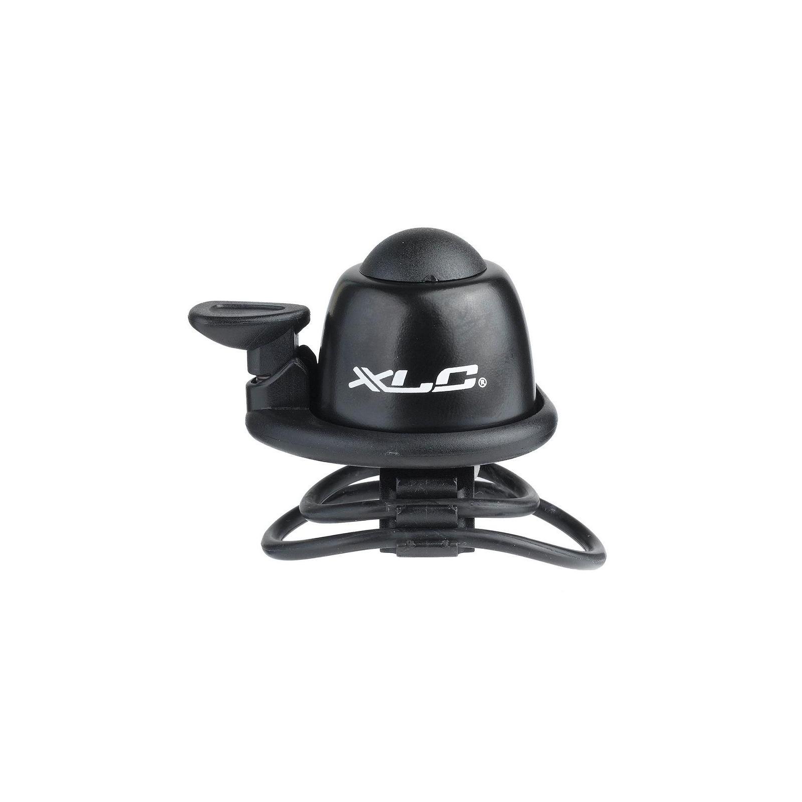 Звонок XLC DD-M07, черный (2500703000)