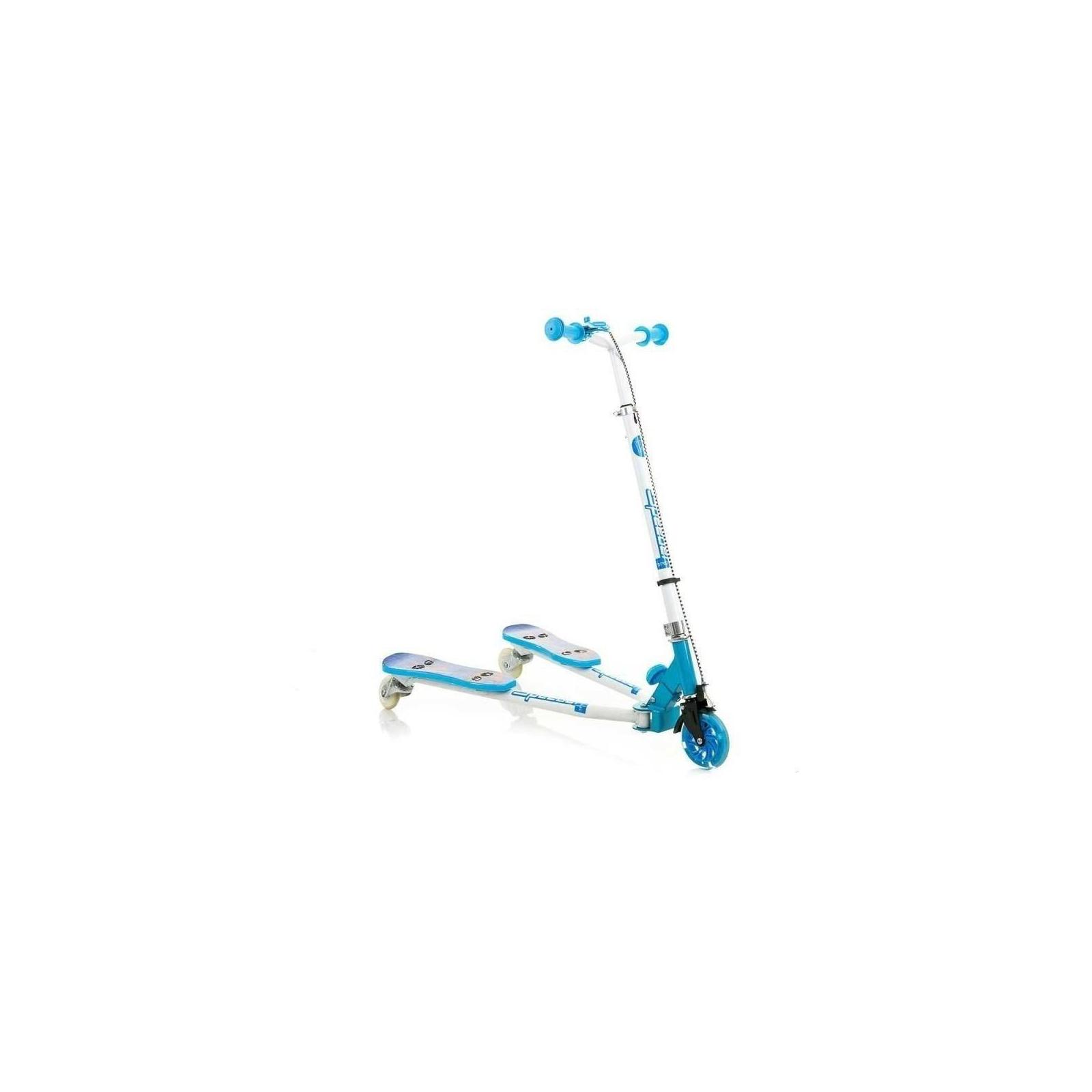 Самокат BabyHit Stroll Blue Дрифт (22753)