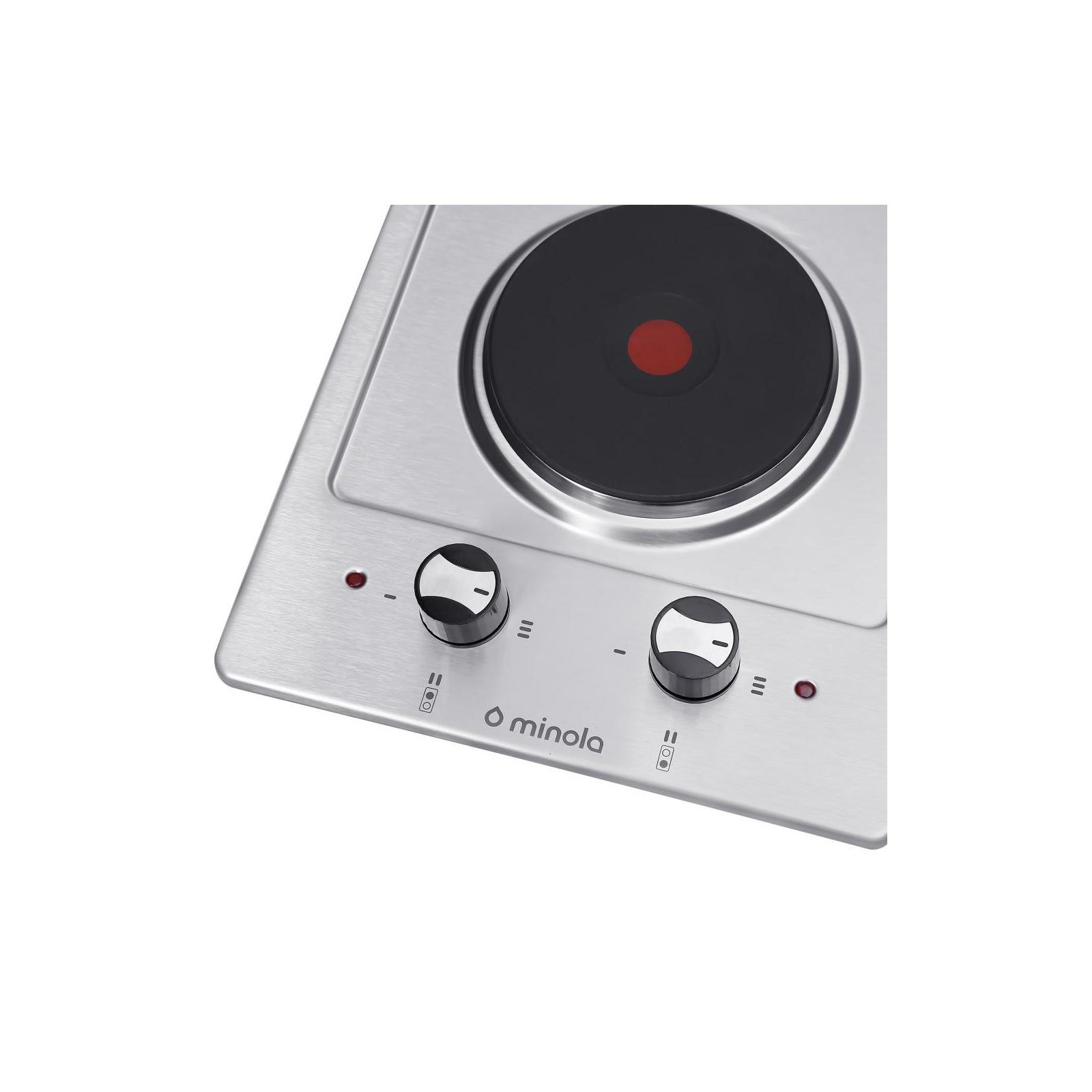 Варочная поверхность MINOLA ME 3203 I изображение 4
