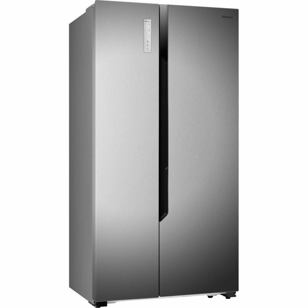 Холодильник Hisense RC-67WS4SHA/CVA1 изображение 2