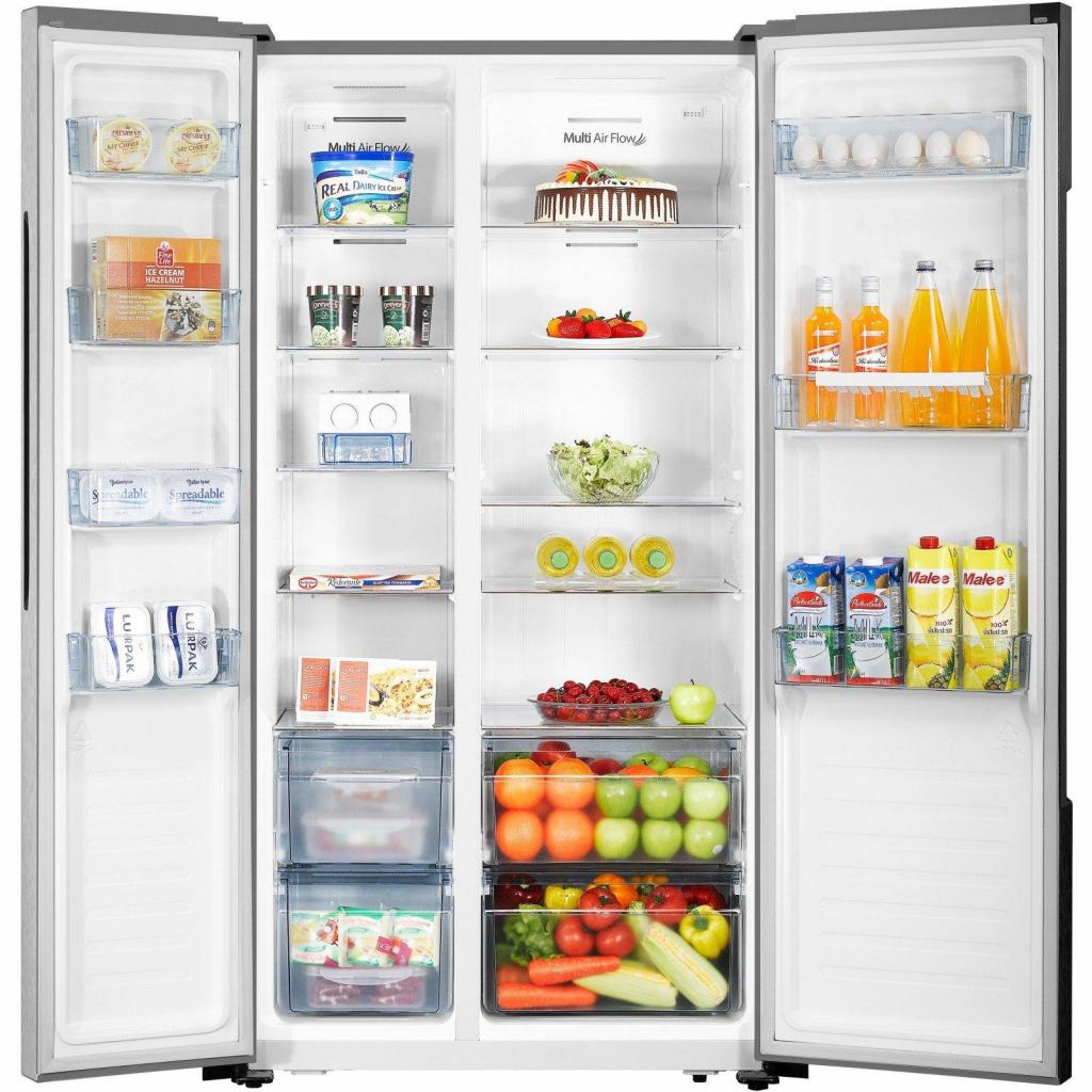 Холодильник Hisense RC-67WS4SHA/CVA1 изображение 3