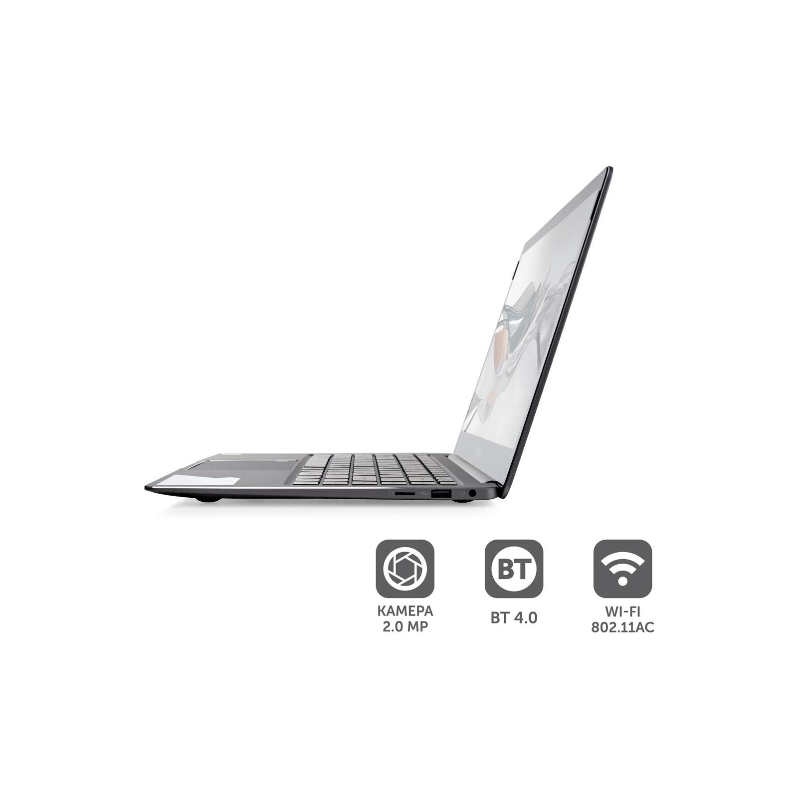 Ноутбук Vinga Iron S140 (S140-P50464G) изображение 4