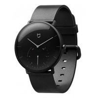 Смарт-годинник Xiaomi Mijia Quartz Watch Black (UYG4016CN)