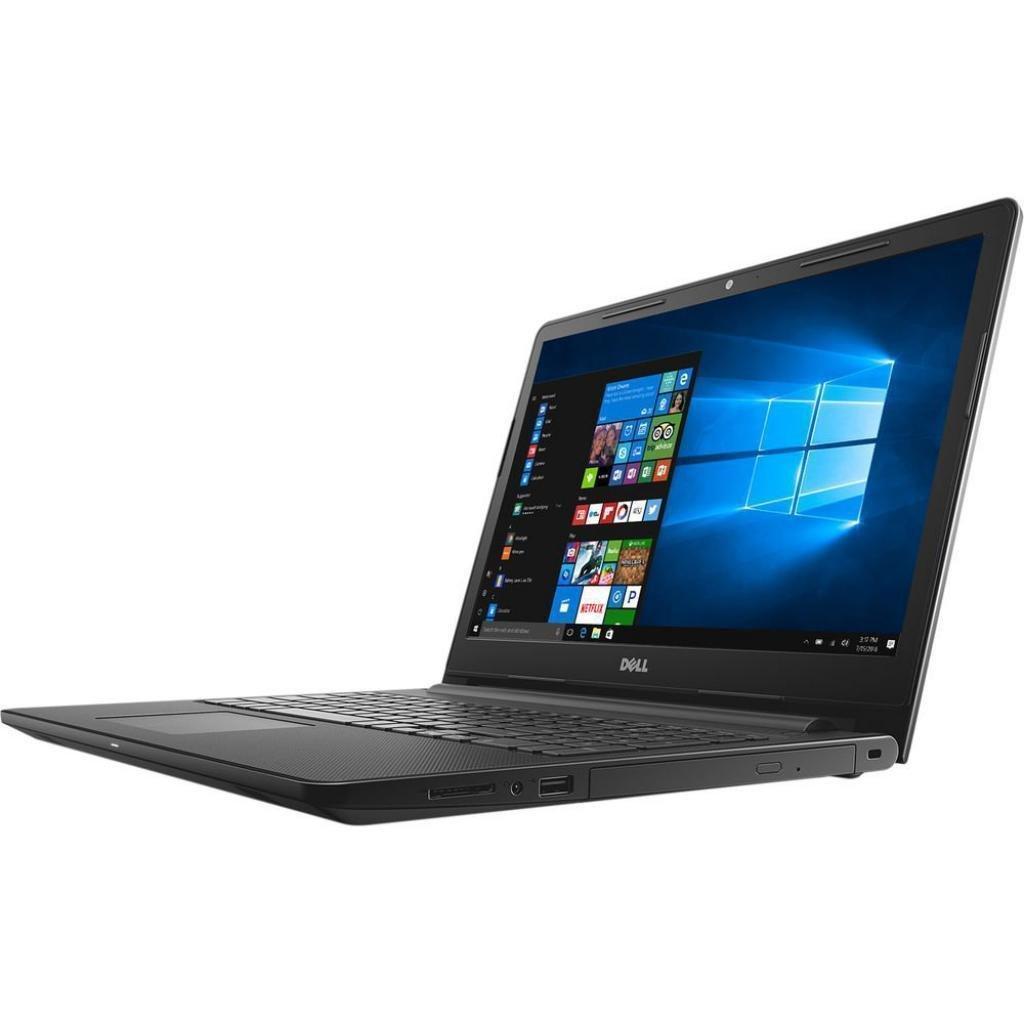 Ноутбук Dell Inspiron 3573 (I315P54H10DIW-BK) изображение 3