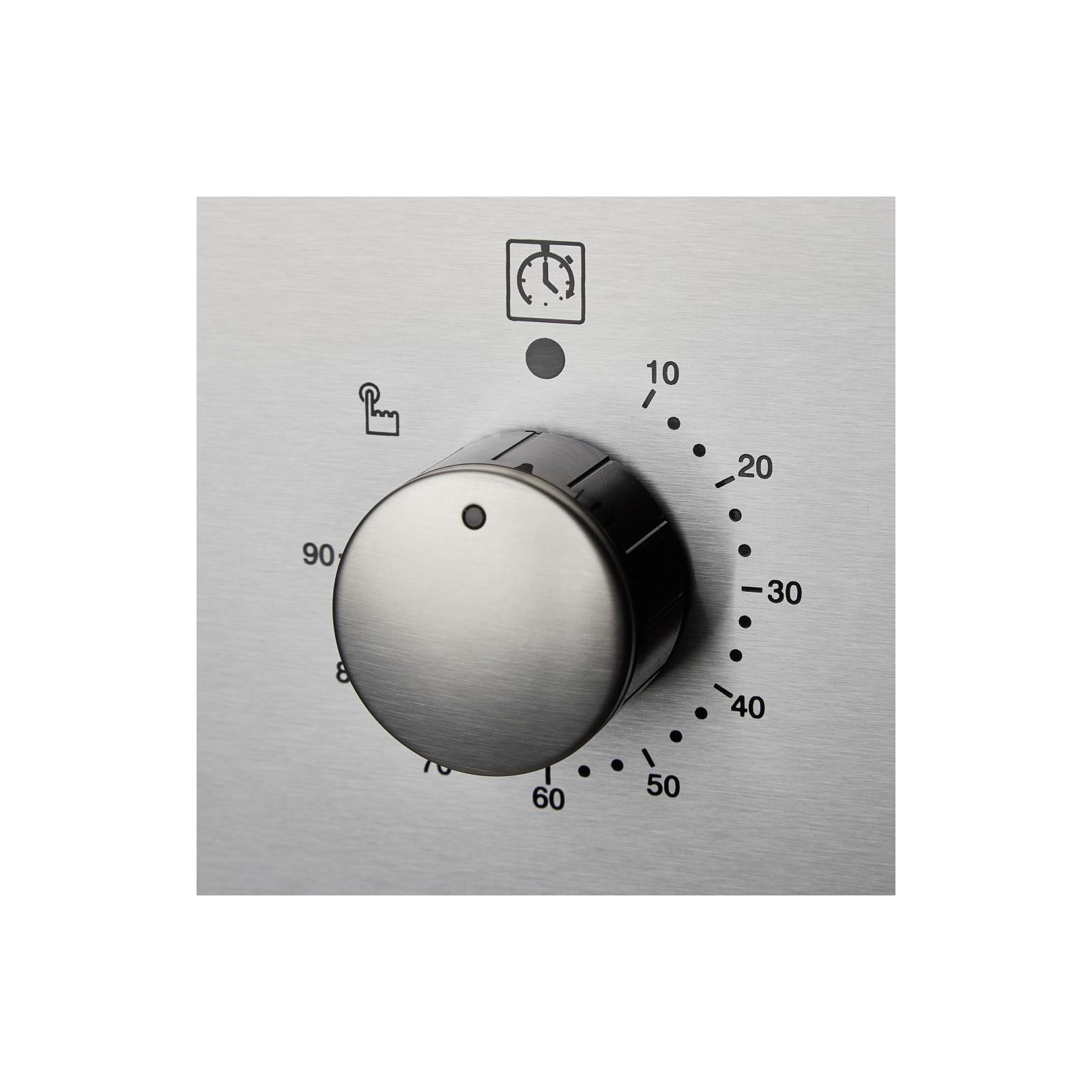 Духовой шкаф ELEYUS ESTER 6006 IS+BL изображение 10