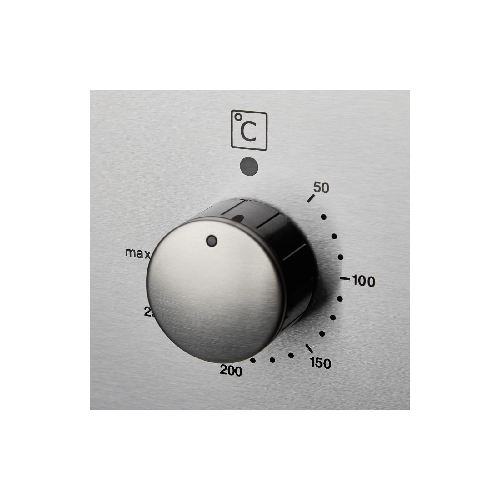 Духовой шкаф ELEYUS ESTER 6006 IS+BL изображение 11