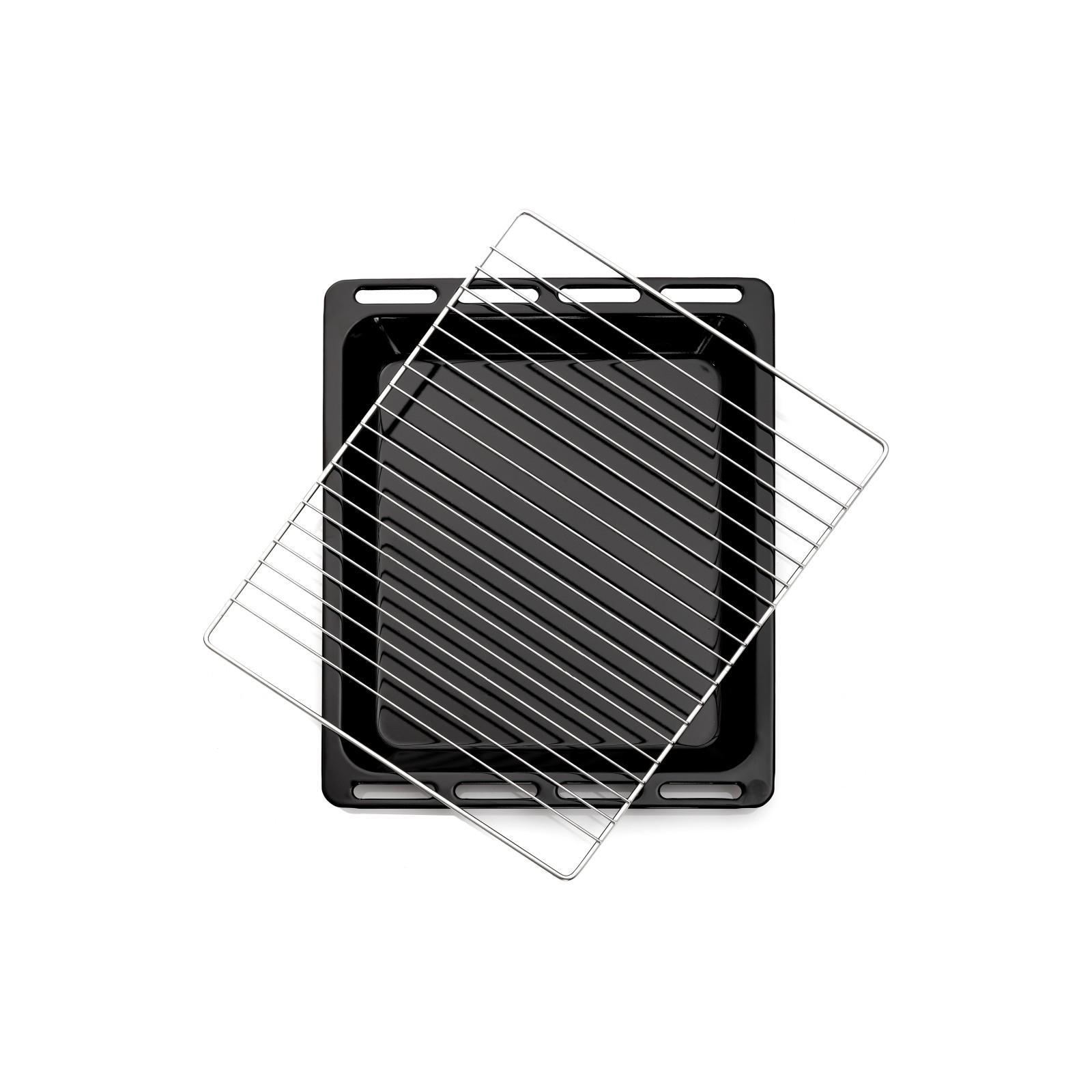 Духовой шкаф ELEYUS ESTER 6006 IS+BL изображение 12