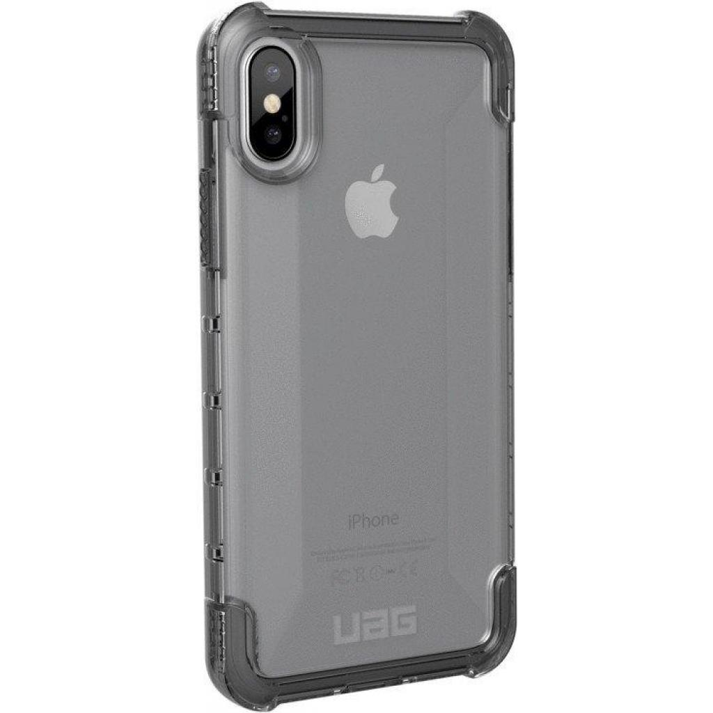 Чехол для моб. телефона Urban Armor Gear iPhone X Plyo Ice (IPHX-Y-IC) изображение 3