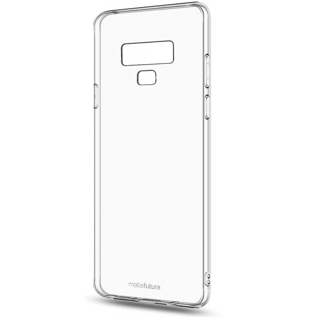 Чехол для моб. телефона MakeFuture Air Case (Clear TPU) Samsung Note 9 Clear (MCA-SN9CL)