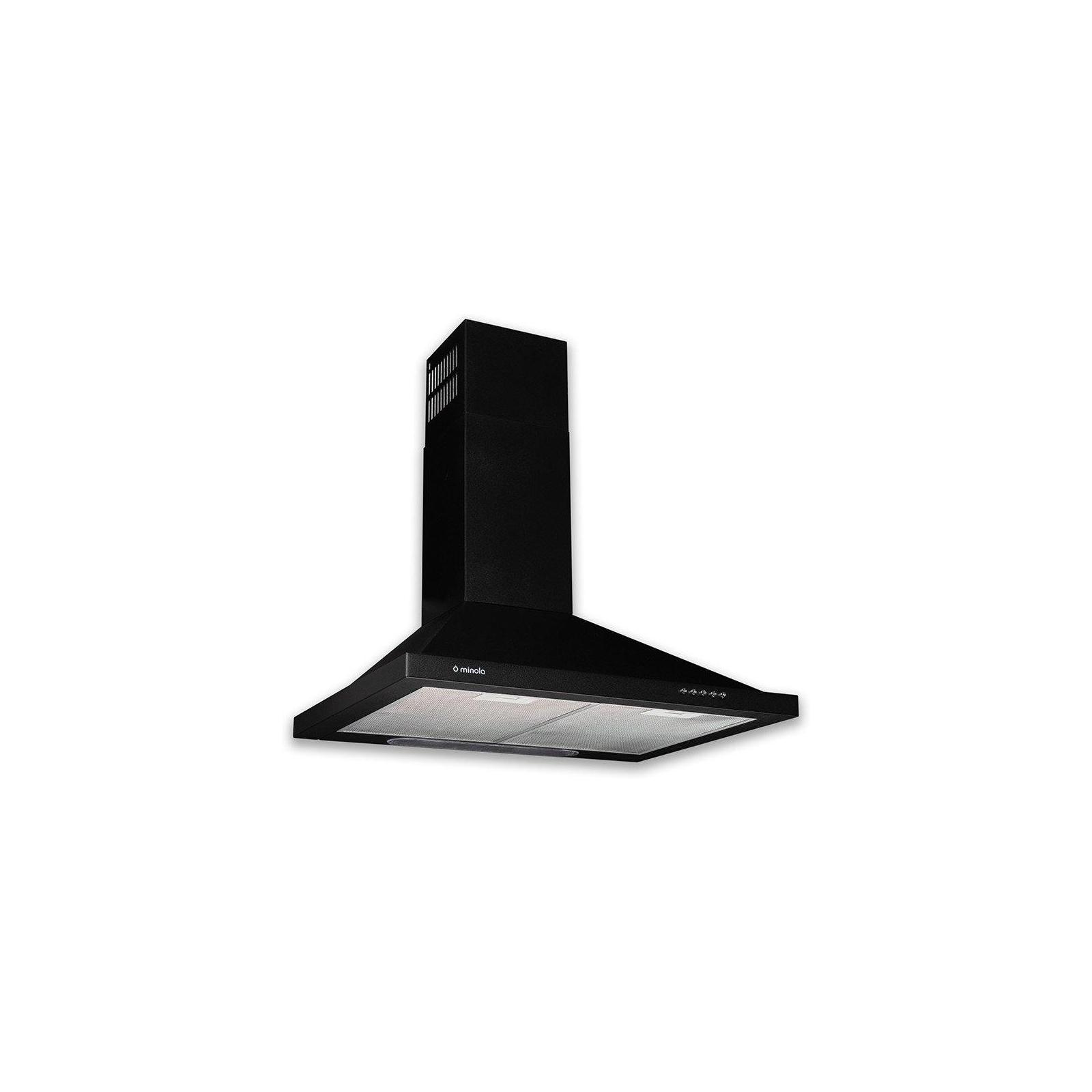 Вытяжка кухонная MINOLA HK 5210 BL 650