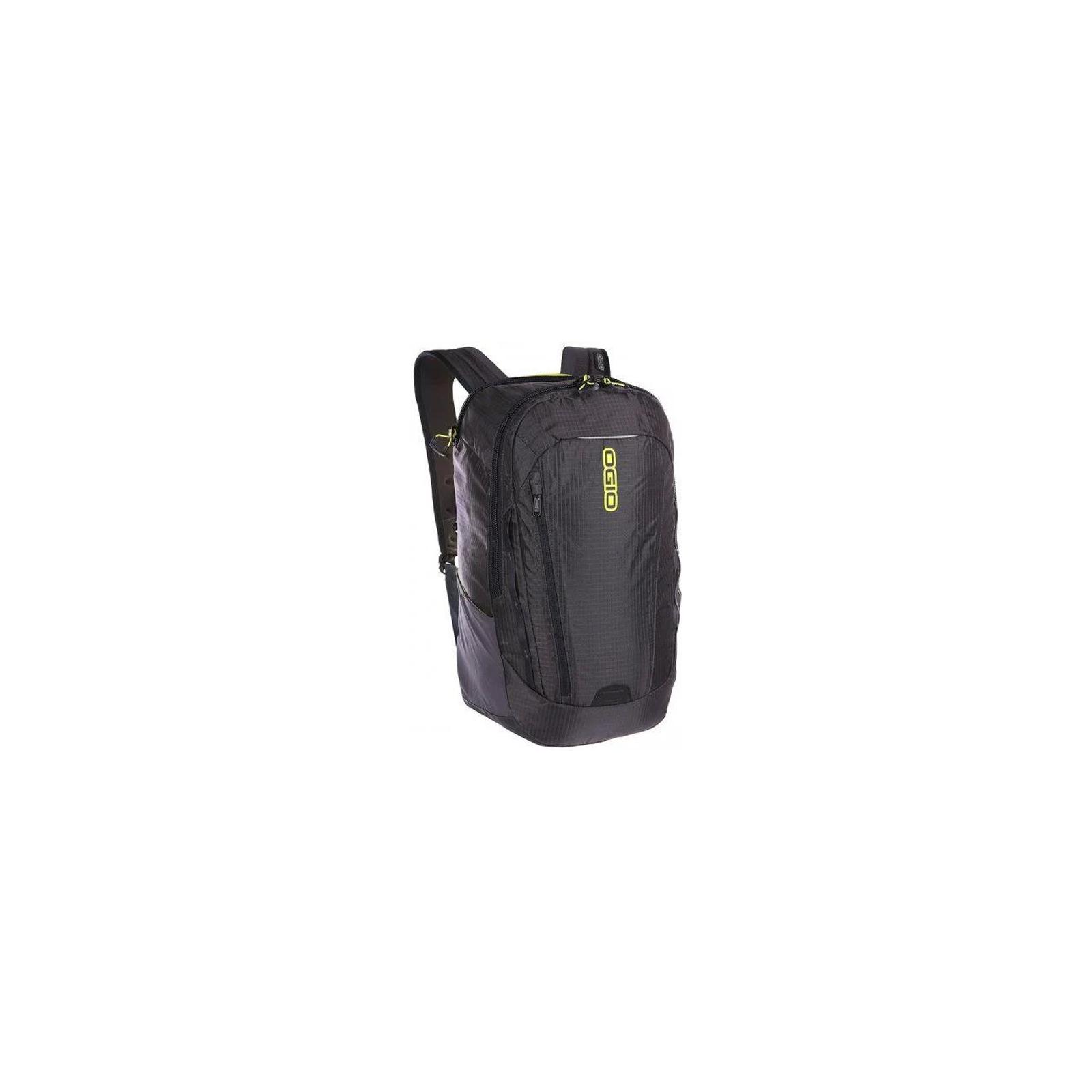 """Рюкзак для ноутбука Ogio 15.6"""" APOLLO Pack, Black/Acid (111106.248) изображение 2"""