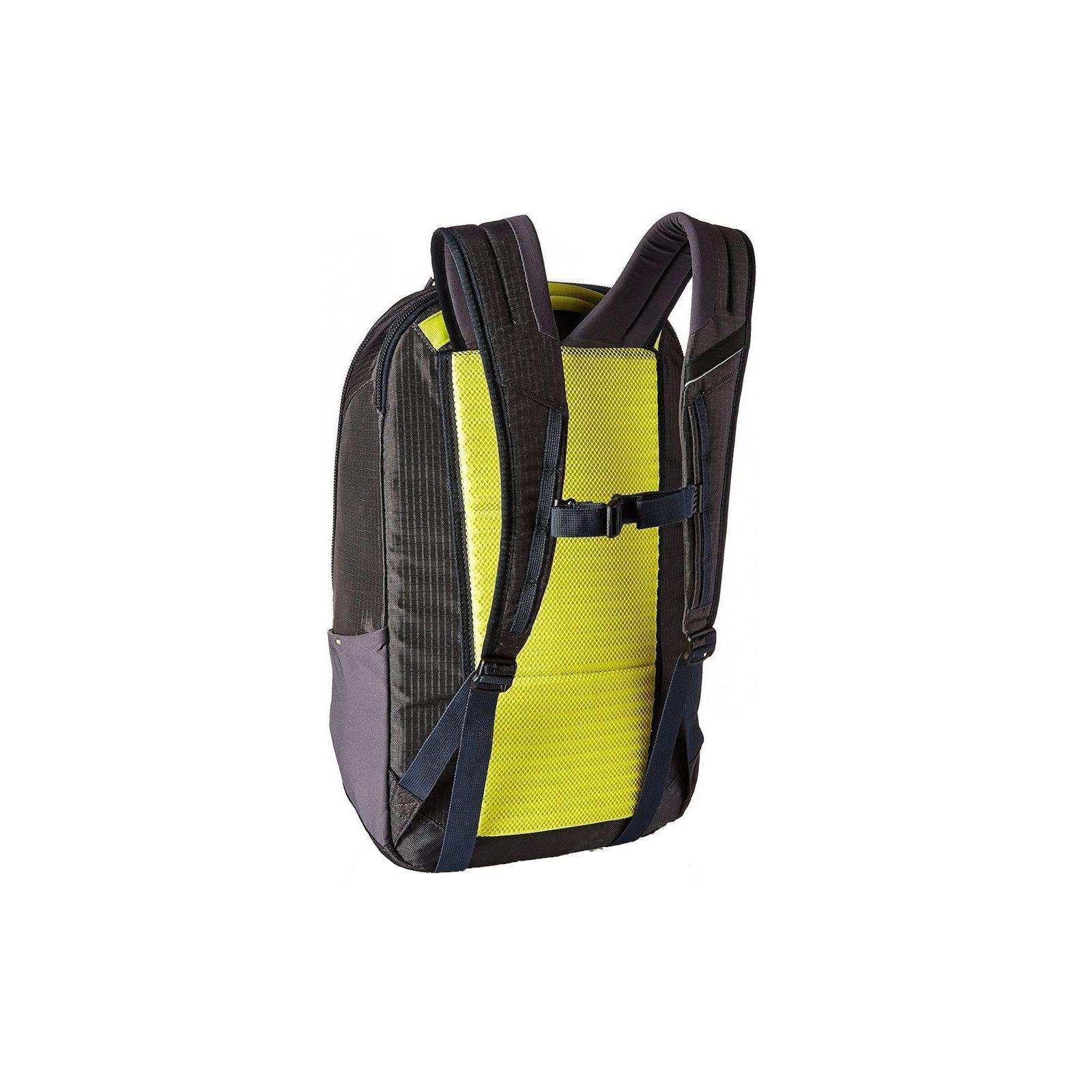 """Рюкзак для ноутбука Ogio 15.6"""" APOLLO Pack, Black/Acid (111106.248) изображение 3"""