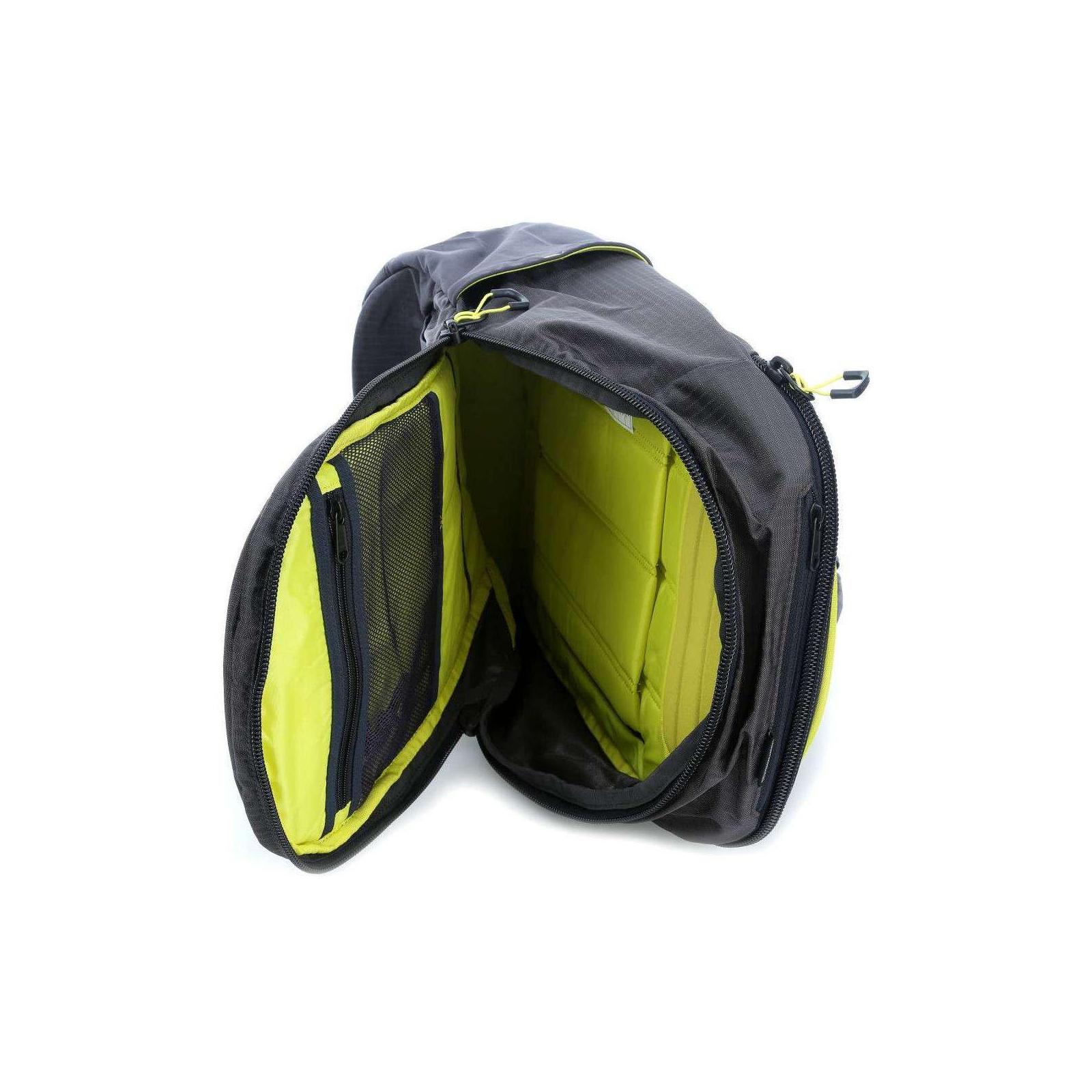 """Рюкзак для ноутбука Ogio 15.6"""" APOLLO Pack, Black/Acid (111106.248) изображение 5"""