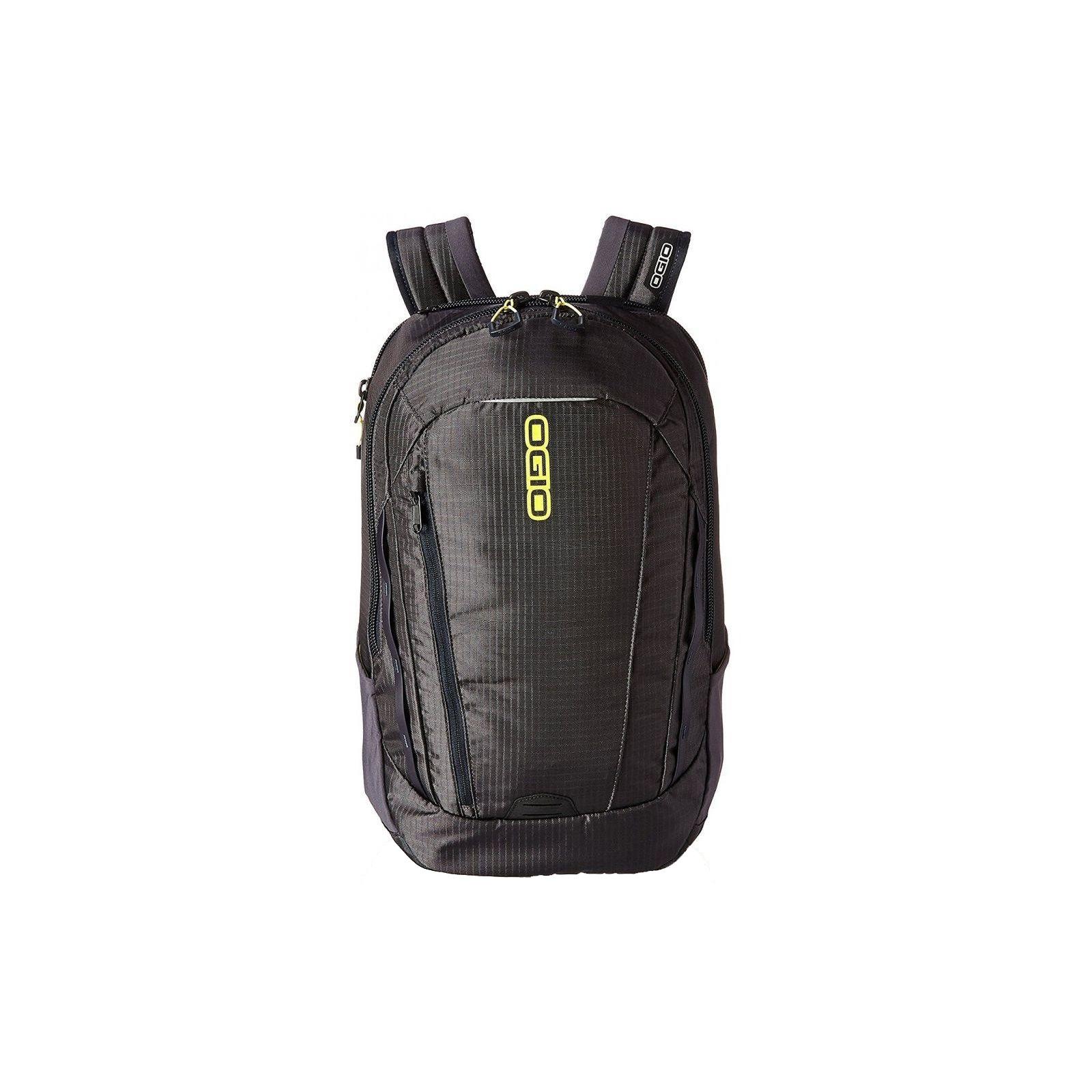 "Рюкзак для ноутбука Ogio 15.6"" APOLLO Pack, Black/Acid (111106.248)"