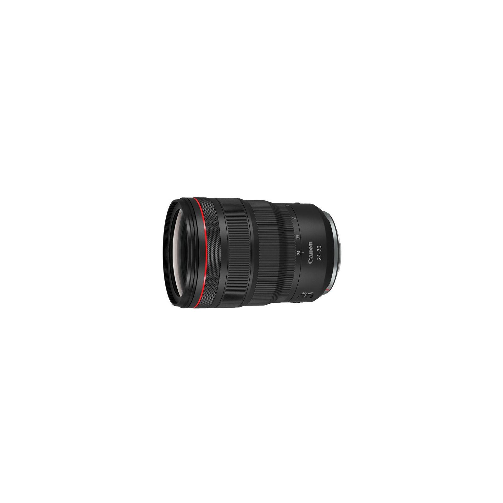 Объектив Canon RF 24-70mm f/2.8 L IS USM (3680C005) изображение 2