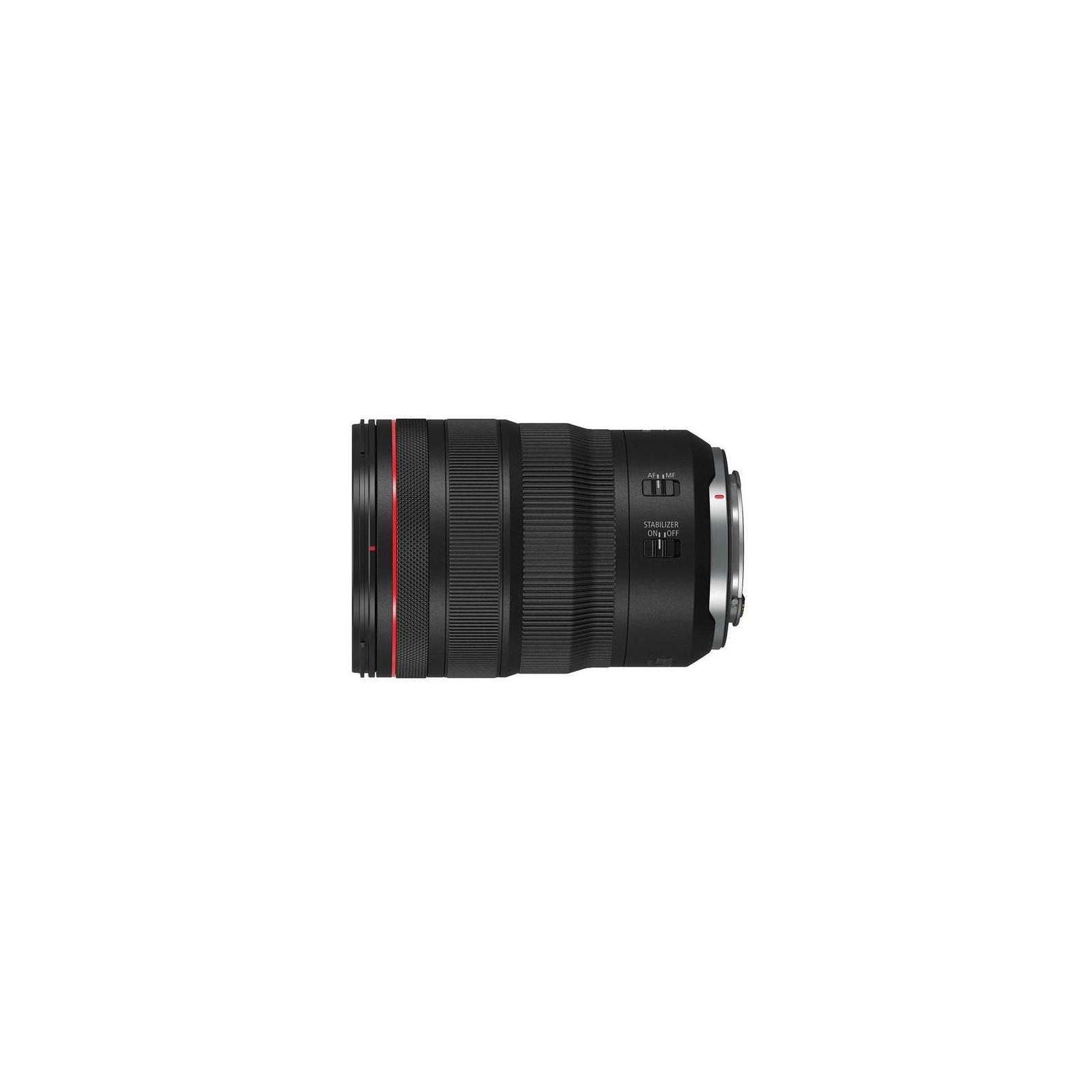 Объектив Canon RF 24-70mm f/2.8 L IS USM (3680C005) изображение 4
